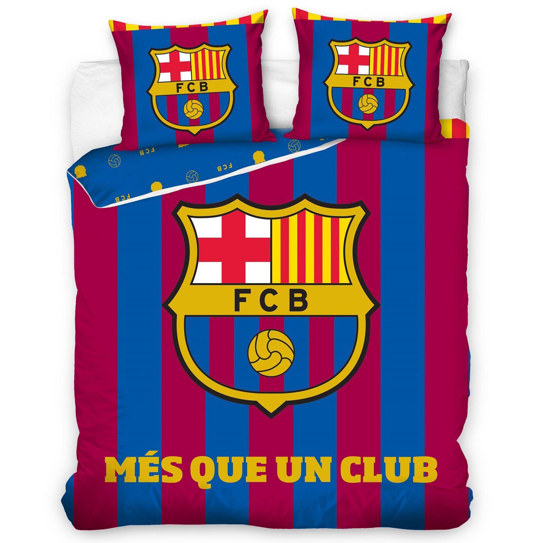 OFFICIEL-CLUB-DE-FOOTBALL-Housse-couette-ensembles-Chelsea-Manchester