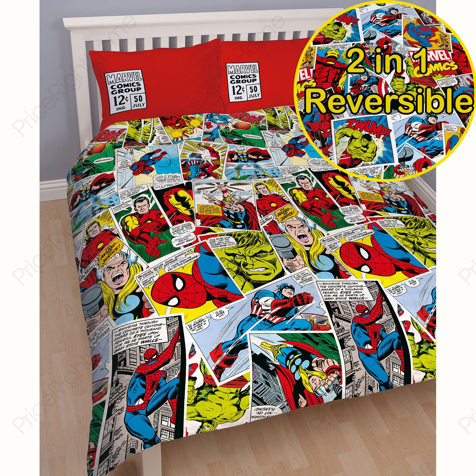 Home amp garden gt bedding gt comforters amp sets gt see more 7 pc faux fur - Kids Disney And Character Double Duvet Cover Sets