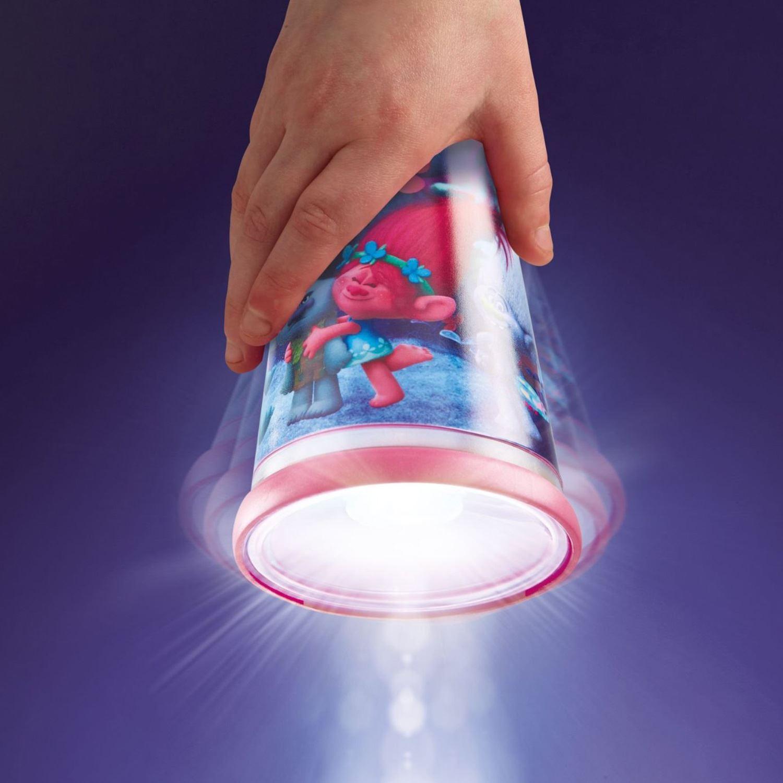 Indexbild 85 - Go Glow Nacht Beam Kipp Torch Beleuchtung Licht Kinder Schlafzimmer
