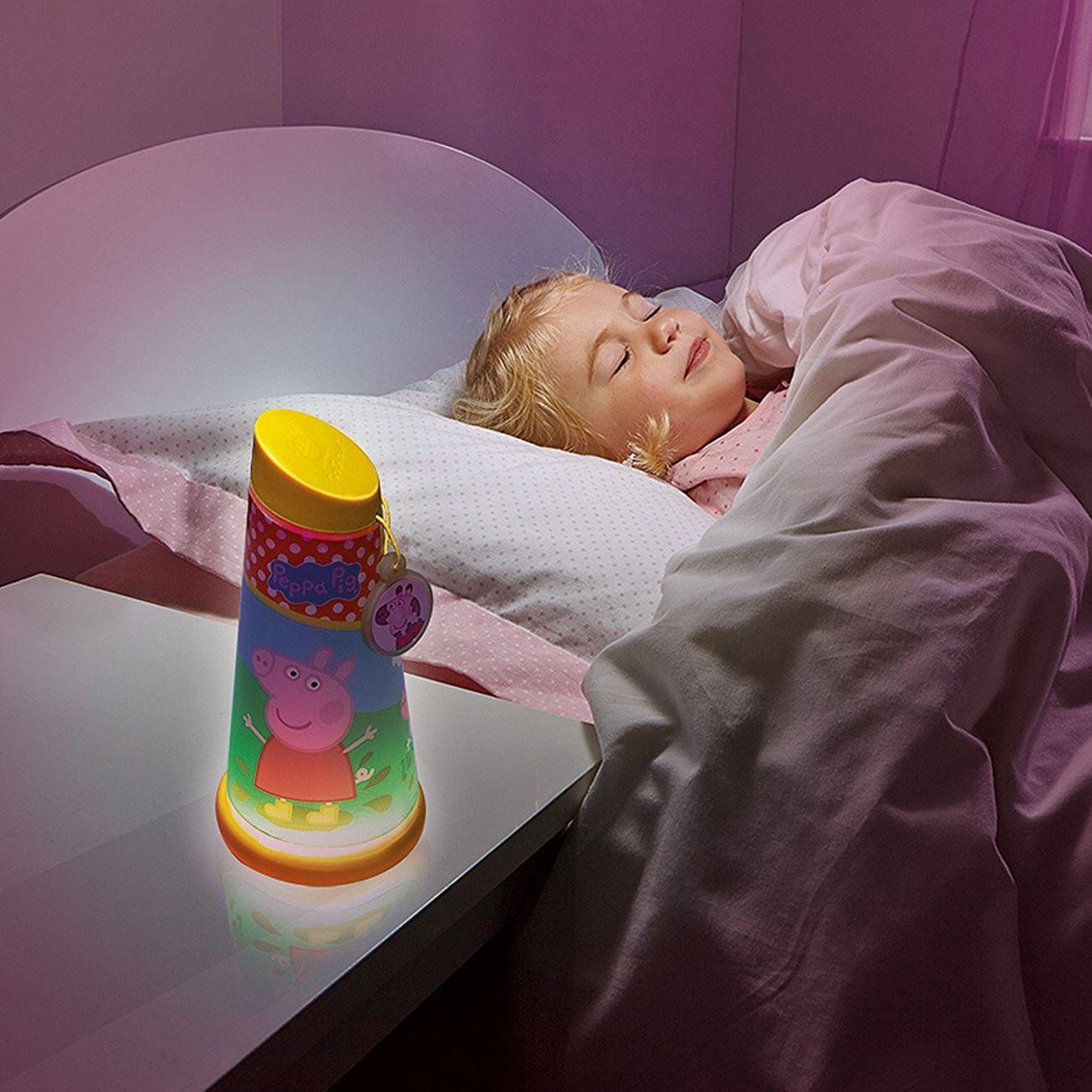 Indexbild 64 - Go Glow Nacht Beam Kipp Torch Beleuchtung Licht Kinder Schlafzimmer