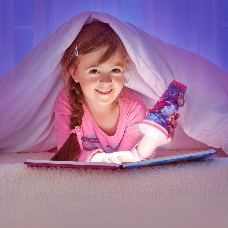 Indexbild 84 - Go Glow Nacht Beam Kipp Torch Beleuchtung Licht Kinder Schlafzimmer