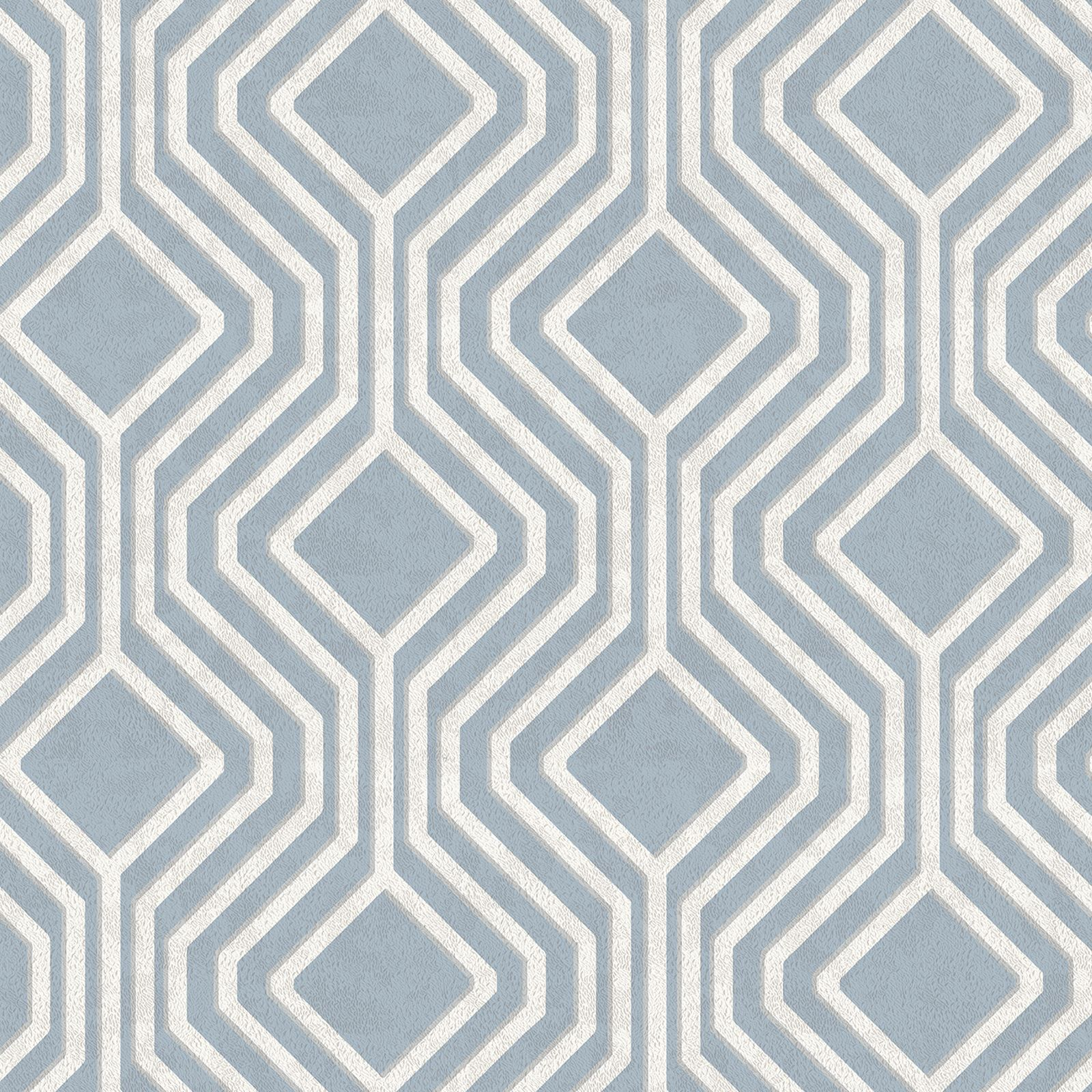 geometric wallpaper glitter metallic chevron stars