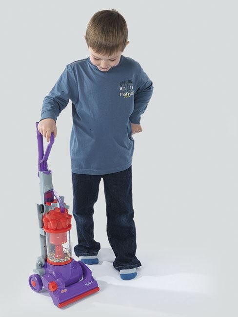 Indexbild 16 - KIDS VACUUM CLEANERS - LITTLE HENRY HETTY DYSON - KIDS CHILDRENS ROLE PLAY