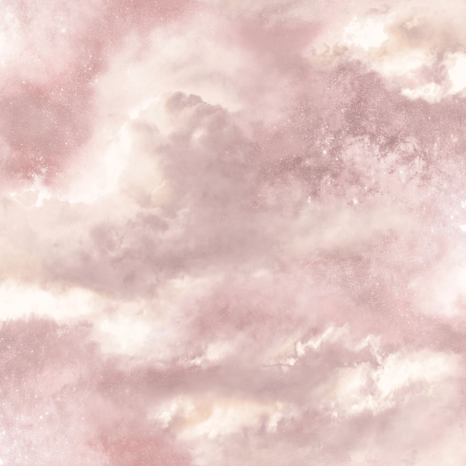 Diamond galaxy cloud wallpaper blush pink arthouse 260006 glitter new 5050192260060 ebay - Galaxy cloud wallpaper ...