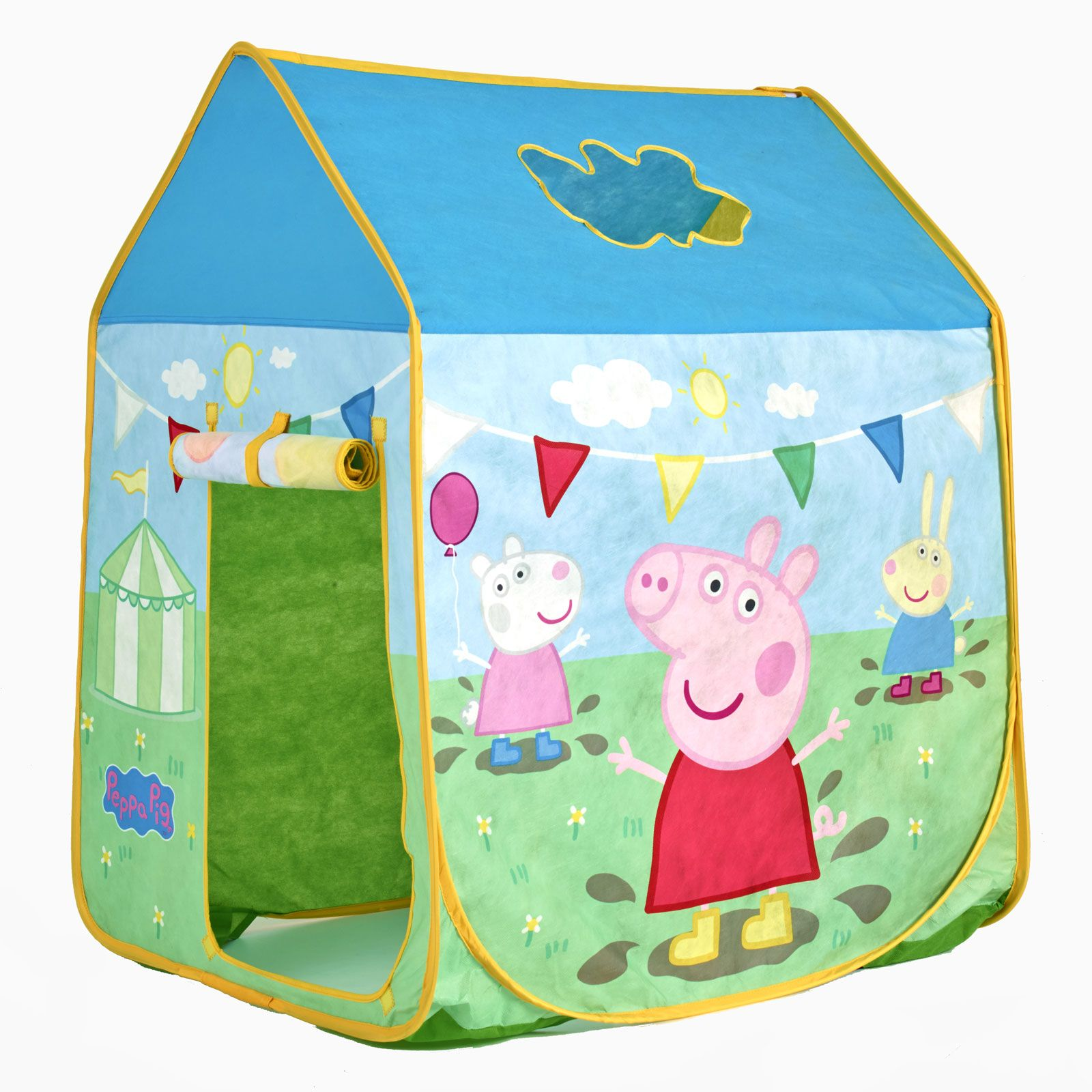 CHILDRENS CHARACTER POP UP PLAY TENTS WENDY HOUSES INDOOR OUTDOOR ACTIVE PLAY | eBay  sc 1 st  eBay & CHILDRENS CHARACTER POP UP PLAY TENTS WENDY HOUSES INDOOR OUTDOOR ...