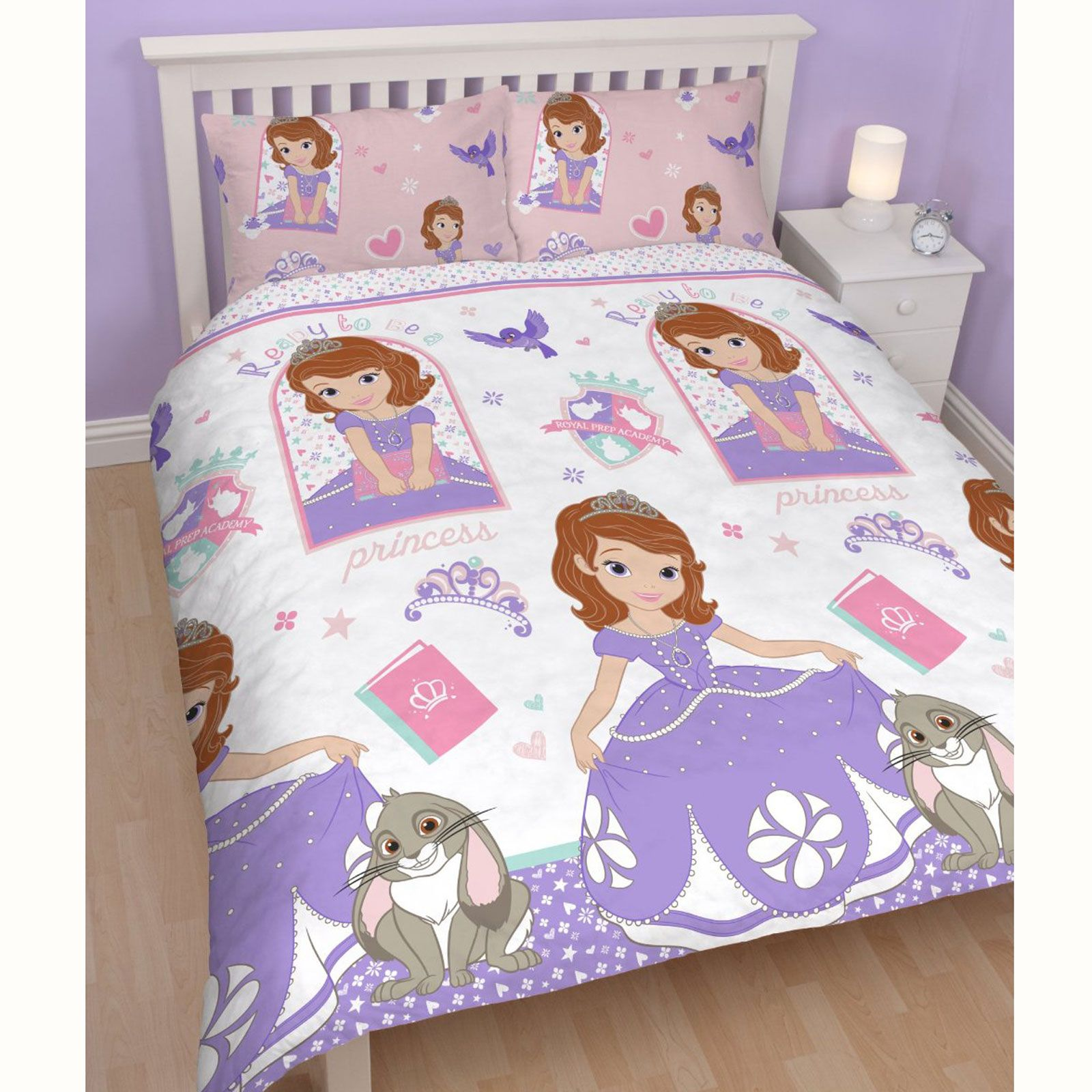 disney bedroom set disney sofia the bedding single amp junior 11440