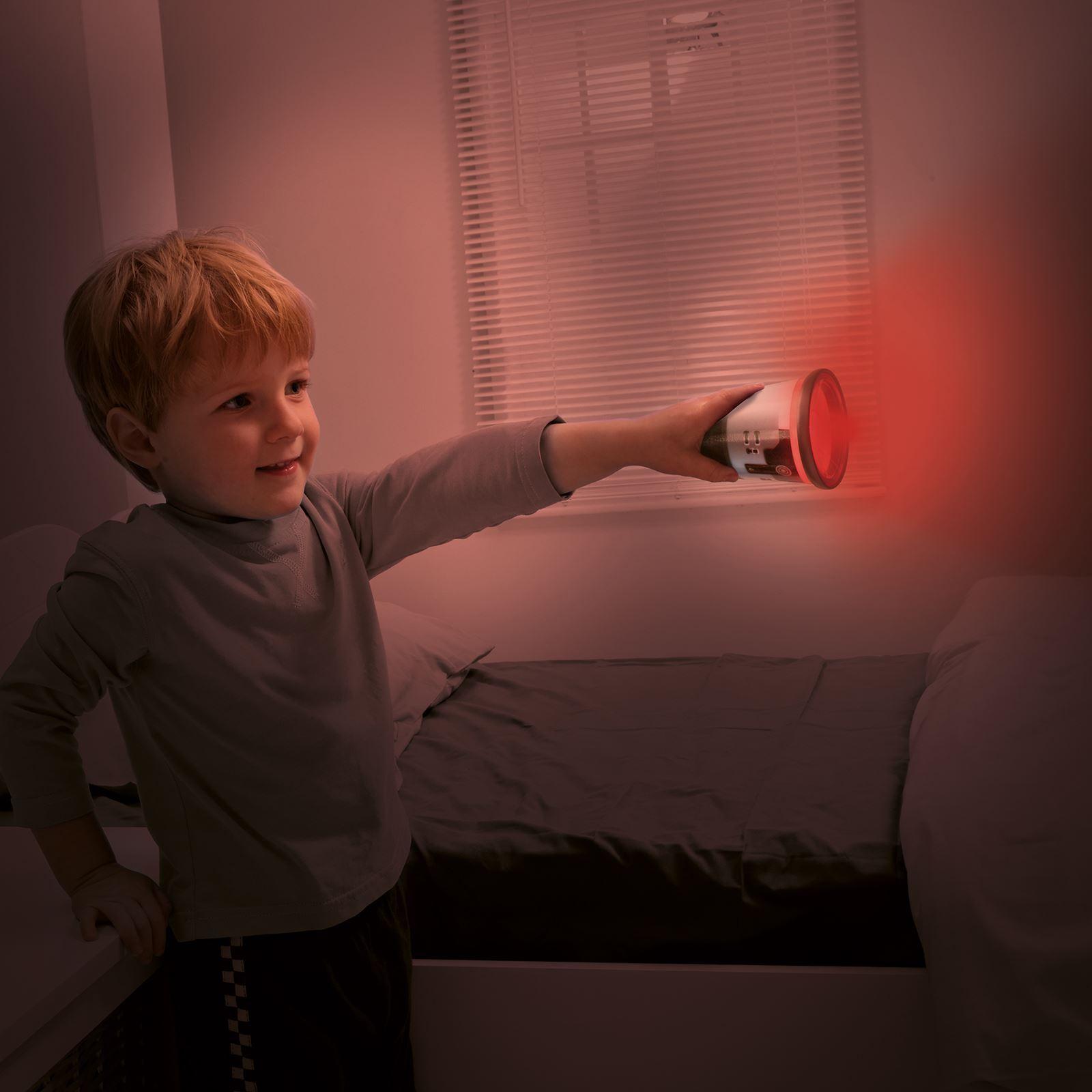 Indexbild 80 - Go Glow Nacht Beam Kipp Torch Beleuchtung Licht Kinder Schlafzimmer