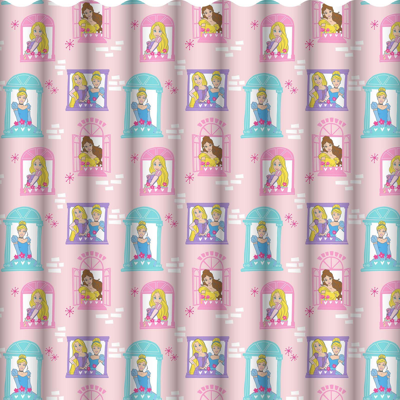 Disney Princess Boulevard Single Double Bedding Choice Of
