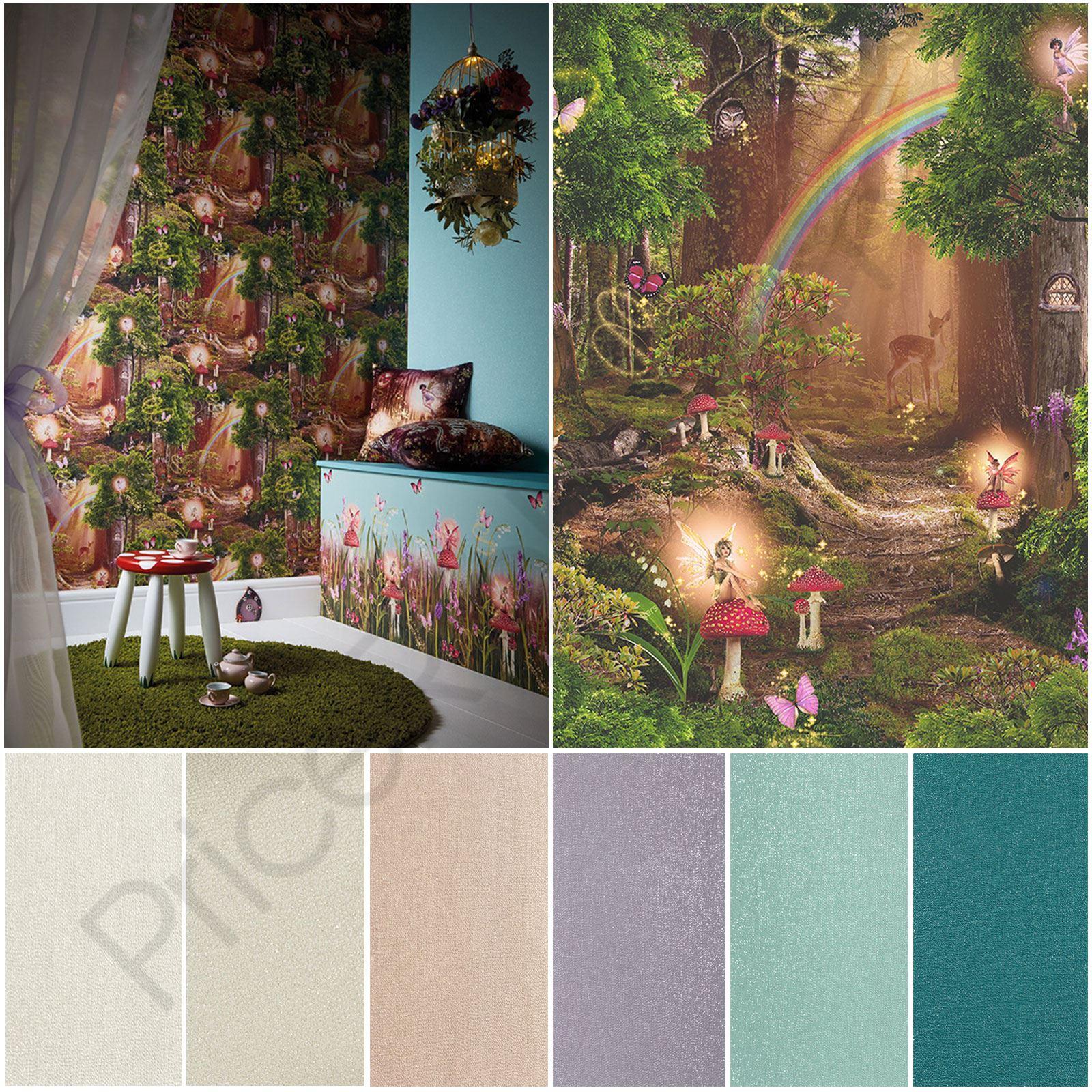 ARTHOUSE IMAGINE FUN MAGIC FAIRY GARDEN & PLAIN GLITTERATI GLITTER ...