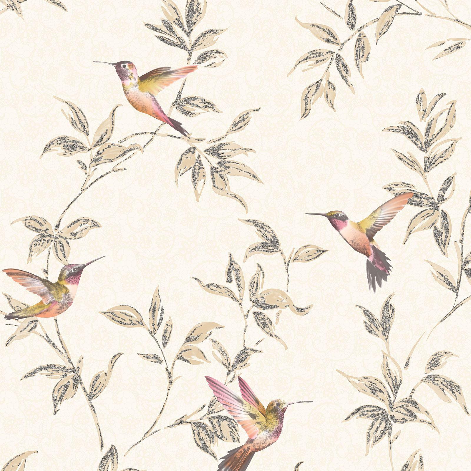 Birds-Wallpaper miniatuur 50