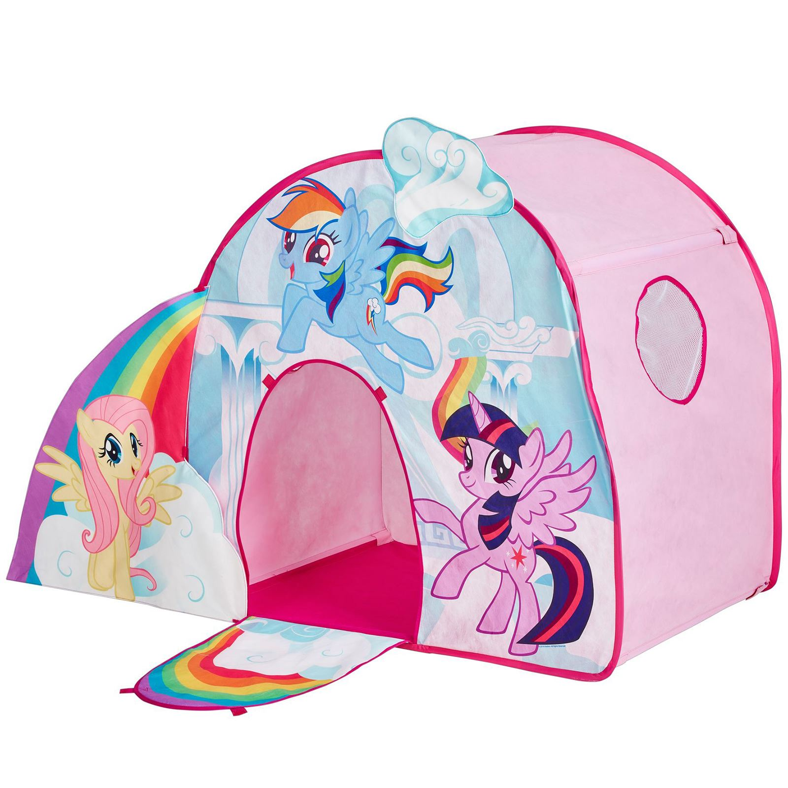 POP-UP-PLAY-TENTS-FEATURE-KIDS-DISNEY-PRINCESS-  sc 1 st  eBay : pop up childrens tent - memphite.com