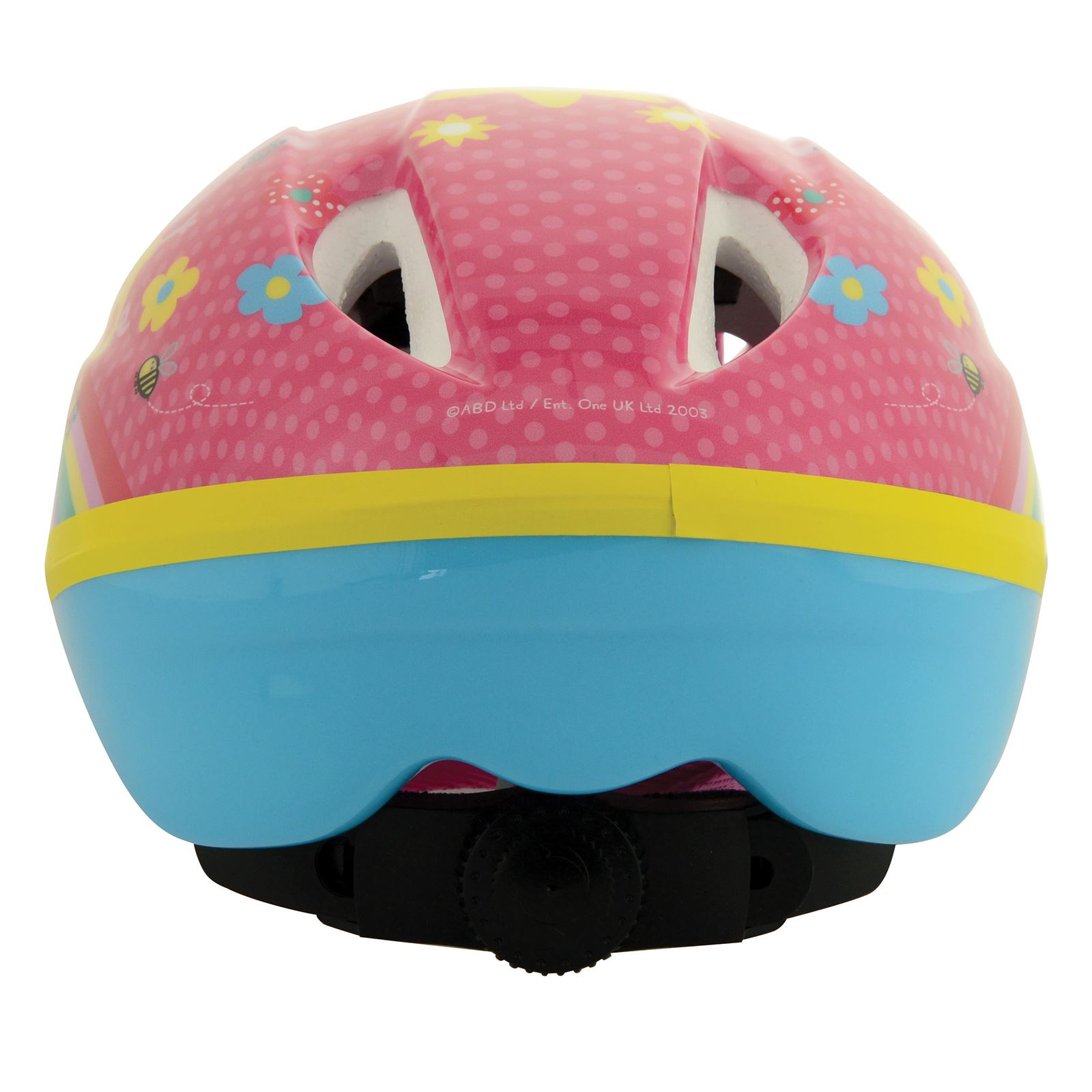 Childrens Disney Character Safety Cycle Bike Helmets