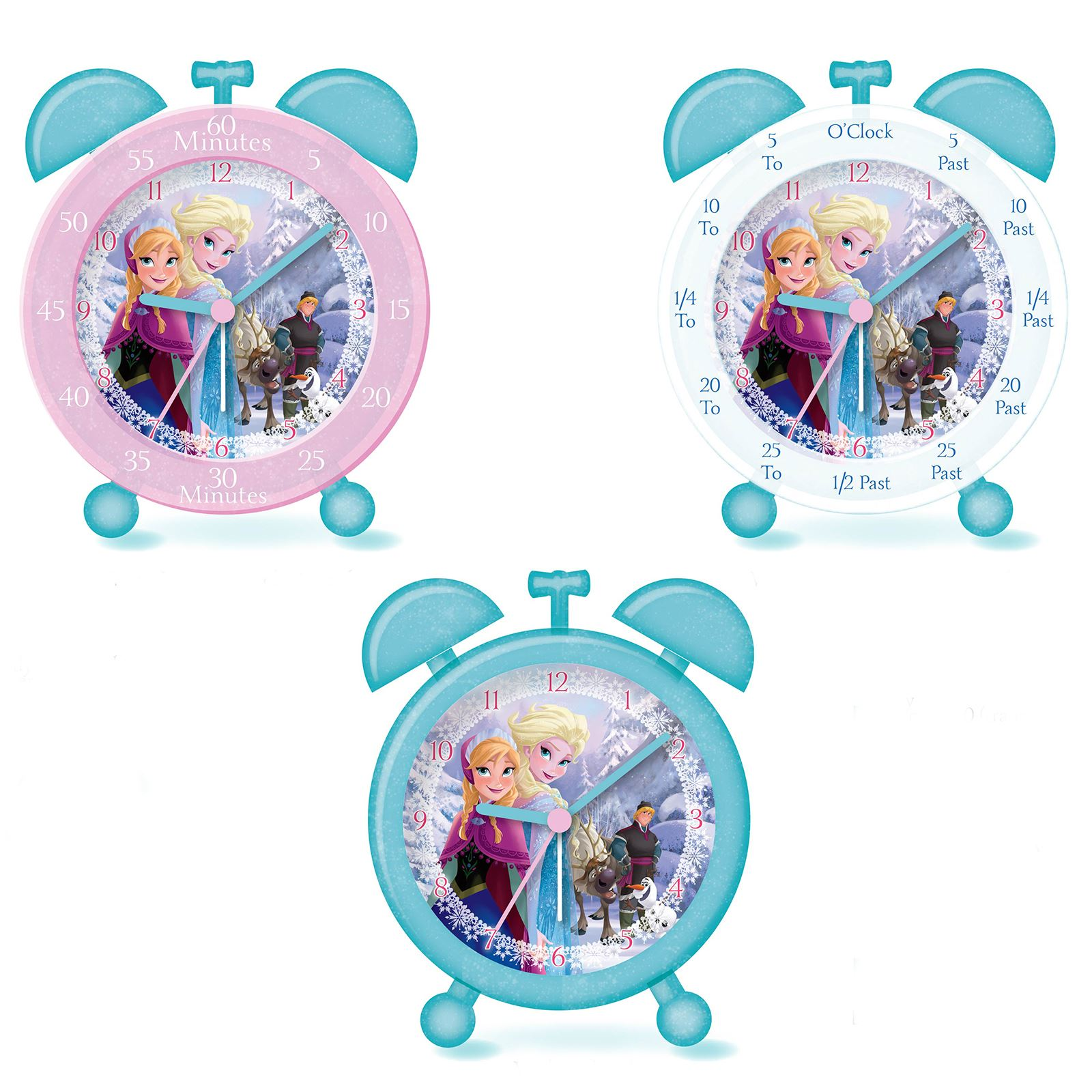 Caractere-Reveils-Mini-Temps-d-039-enseignement-Disney-Frozen-Trolls-plus