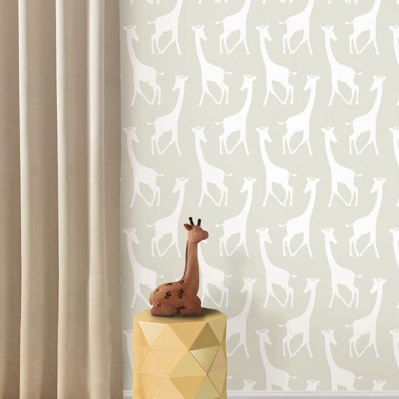 buccia e bastone carte da parati camera da letto decorazione muro ... - Decorazioni Muri Camera Da Letto