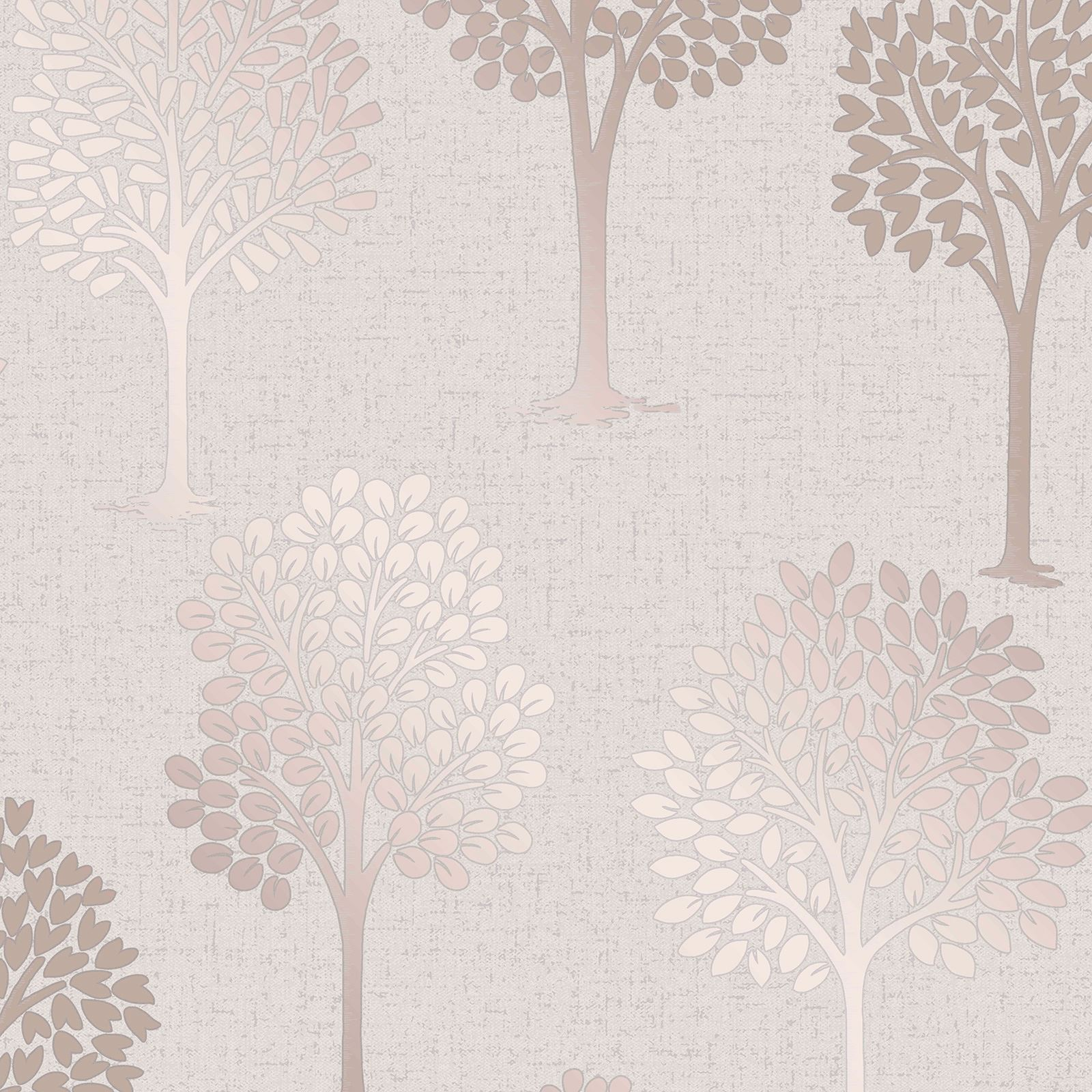 Fine Decor Quartz Rose Gold Beige Wallpaper Ebay