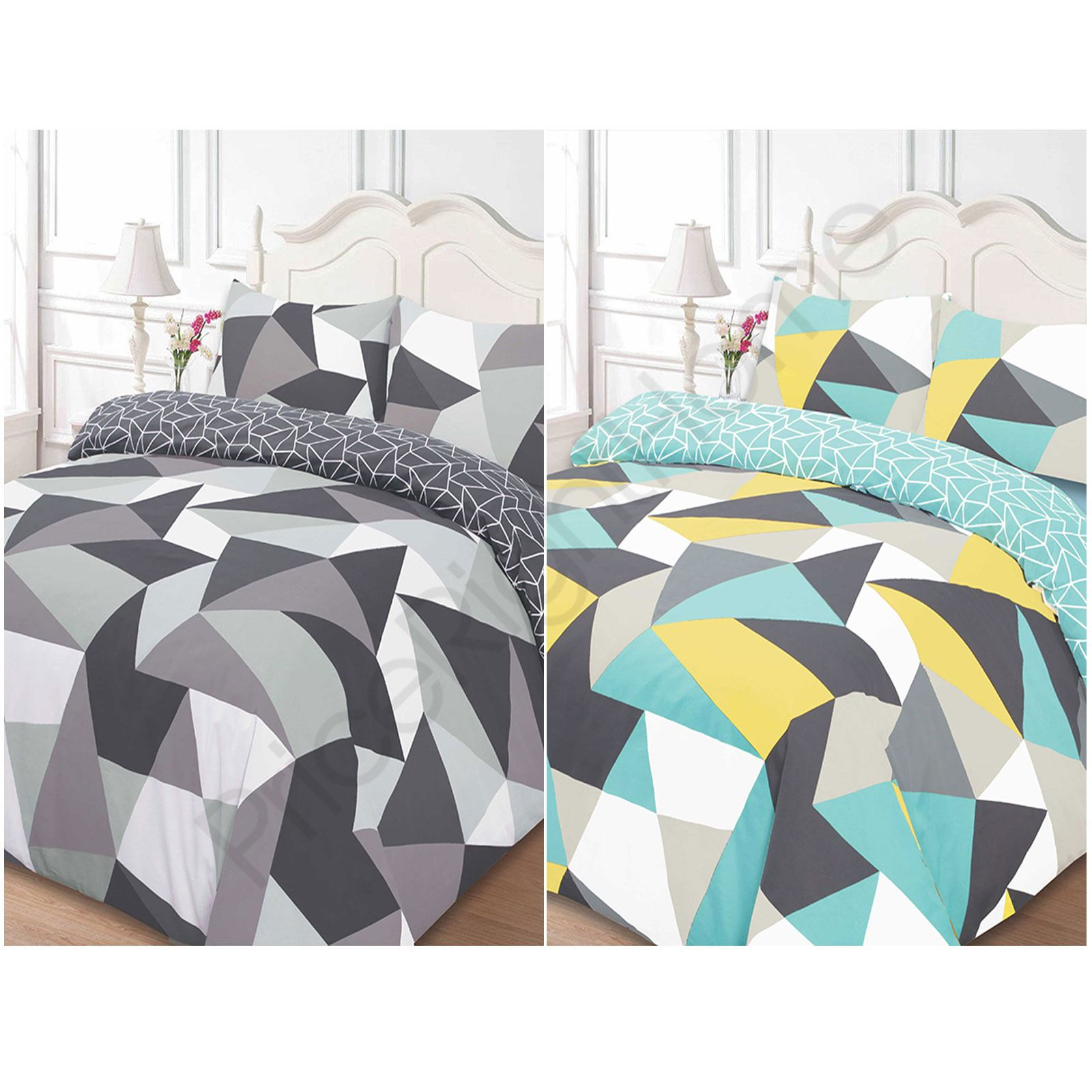 full comforter sets duvet chelsea bed bedding fluffy black and size white set gray geometric cover dark king of biltmore all yellow