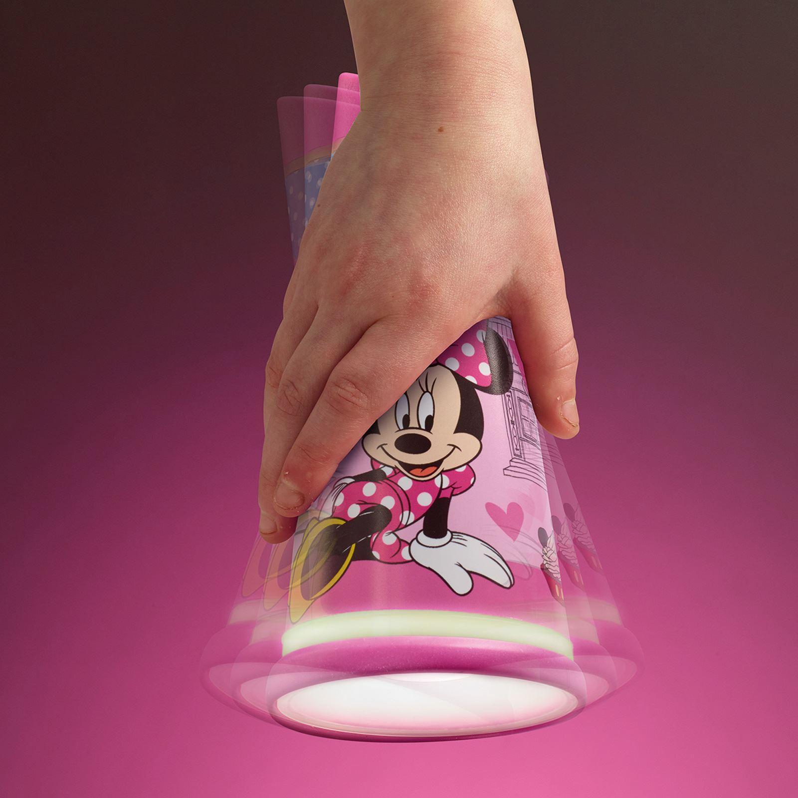 Indexbild 45 - Go Glow Nacht Beam Kipp Torch Beleuchtung Licht Kinder Schlafzimmer