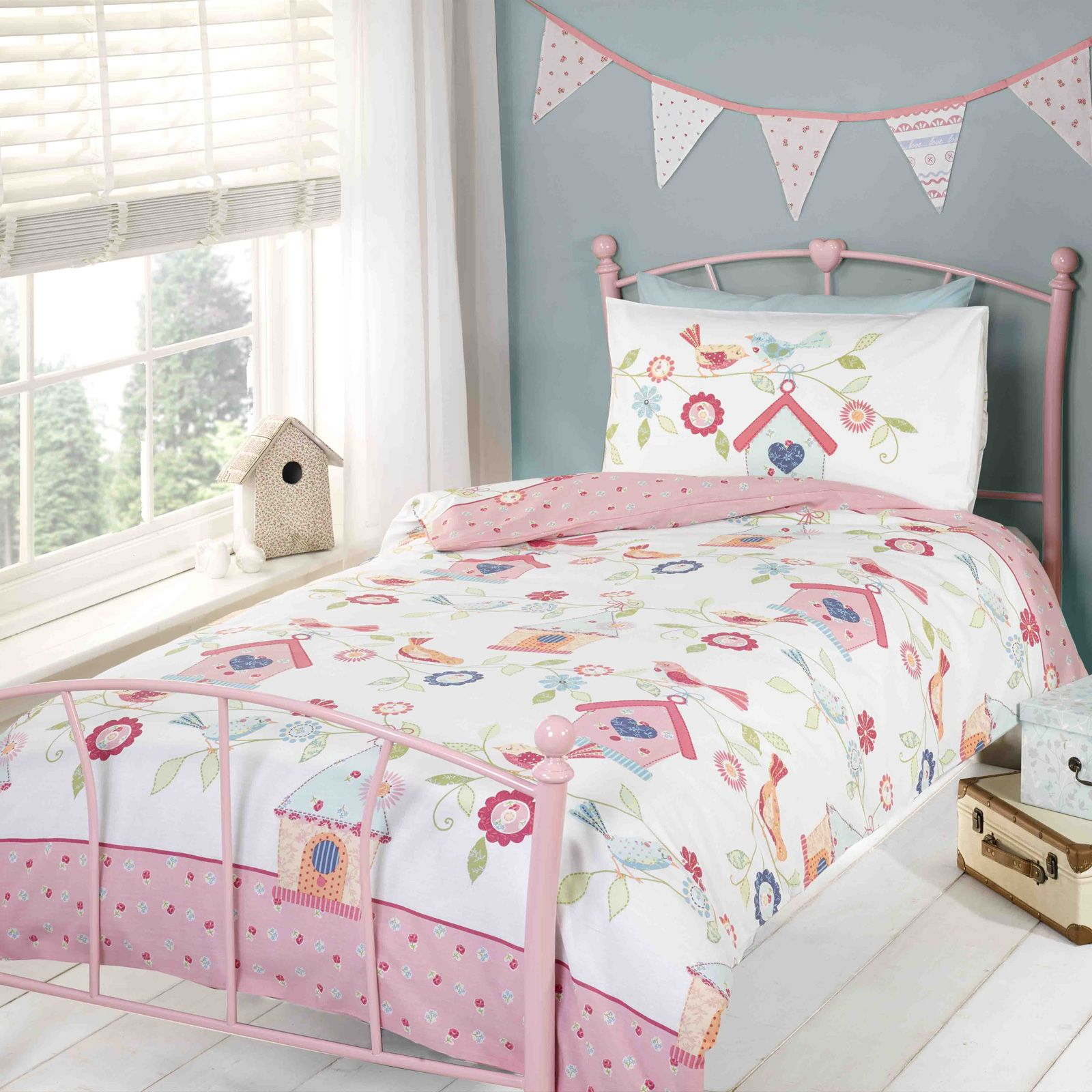 Shop for Single & Double Duvet Covers of Various Material, Designs & Patterns A duvet cover is a removable cover that goes on top of a duvet. You can just take it off as this cover .
