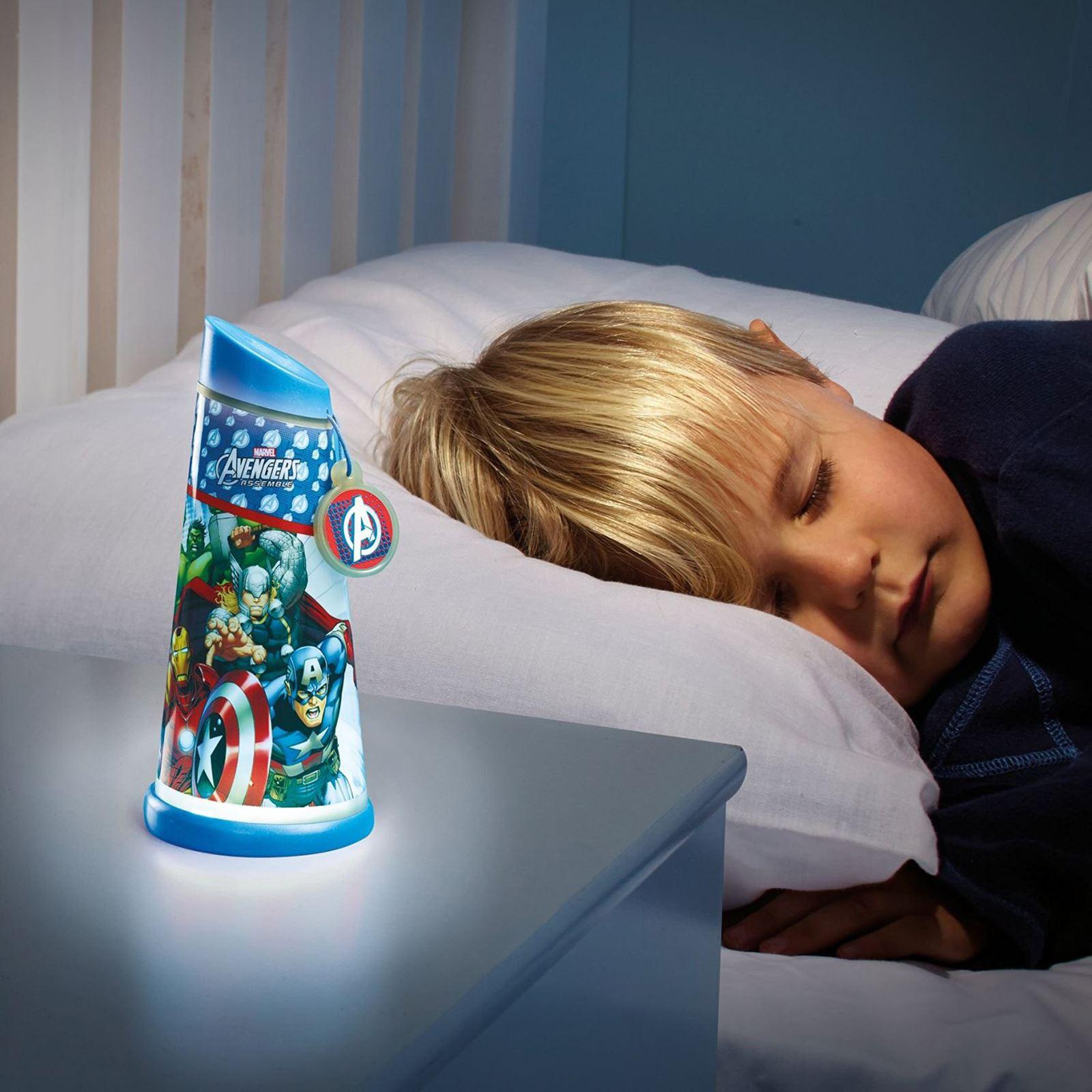 Indexbild 36 - Go Glow Nacht Beam Kipp Torch Beleuchtung Licht Kinder Schlafzimmer