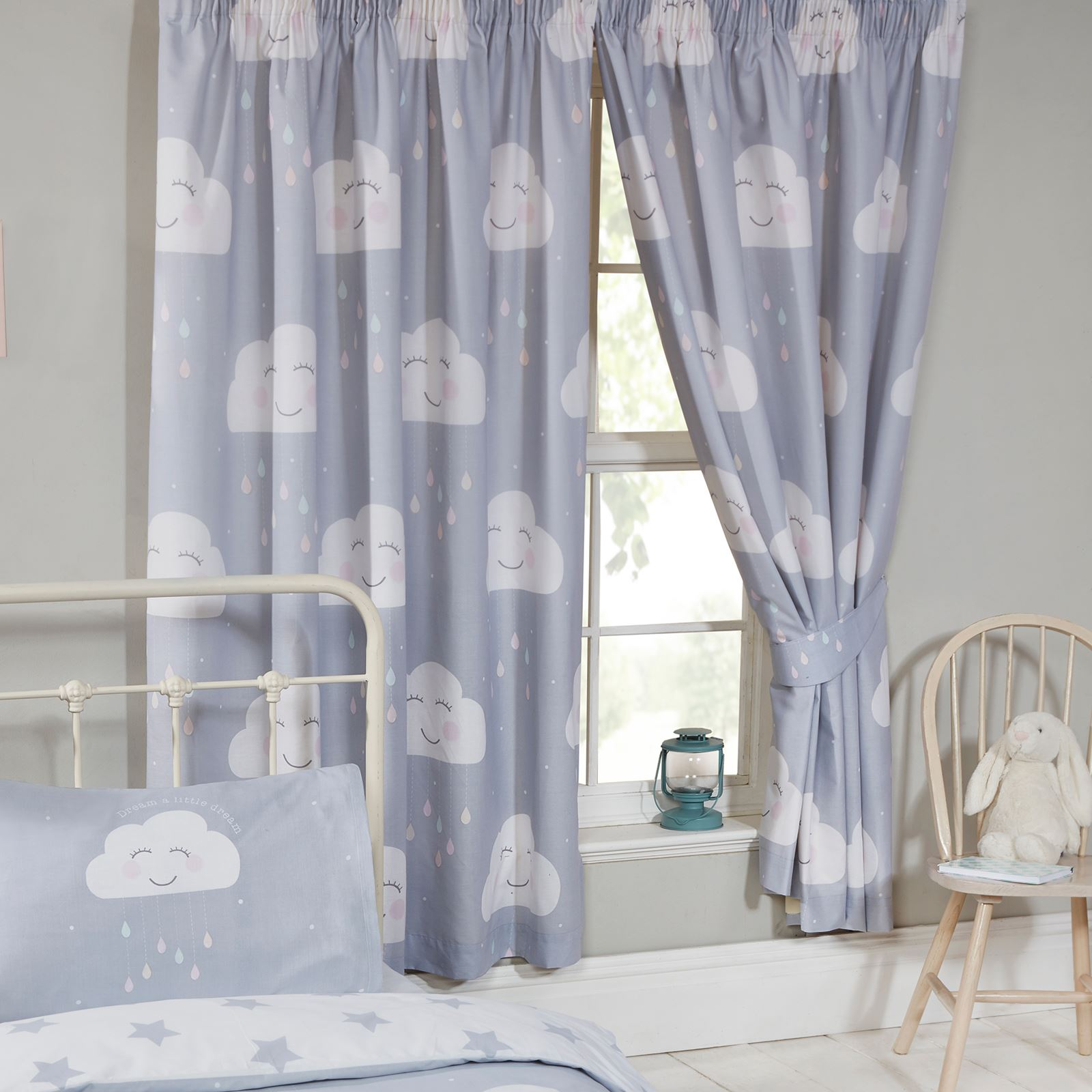 Details about BOYS KIDS BEDROOM CURTAINS 54\