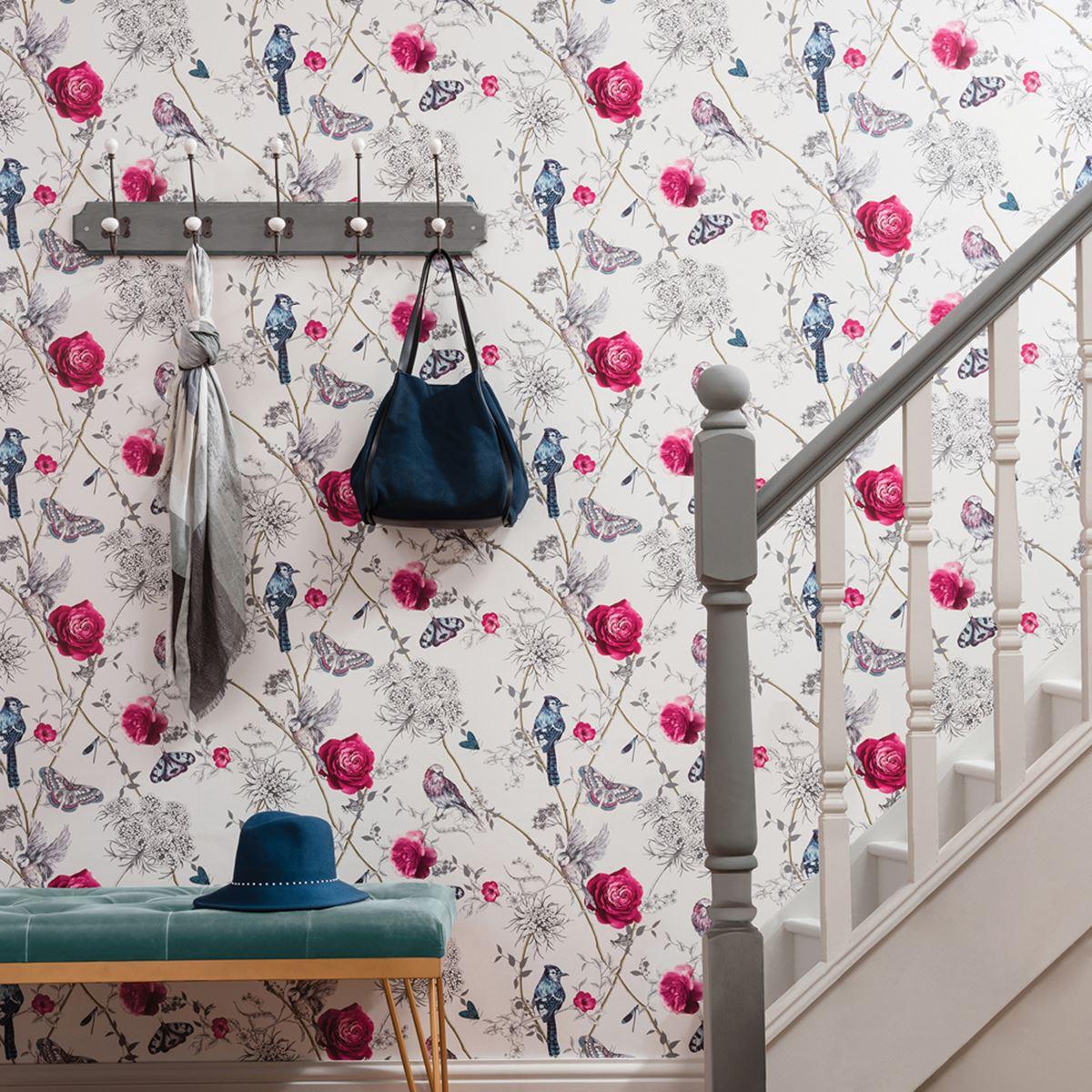 Birds-Wallpaper miniatuur 95