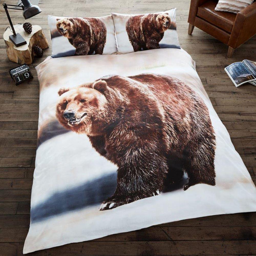 Dating bears