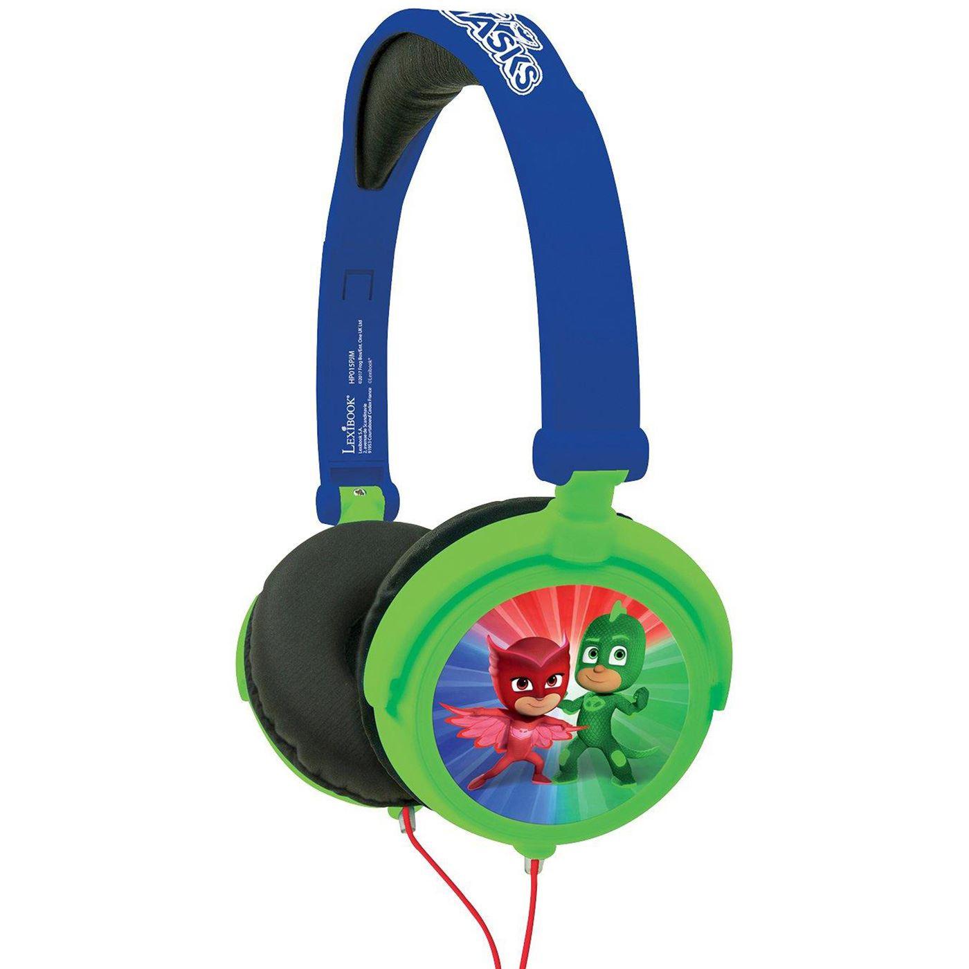 Lexibook Stereo Headphones Finding Dory Princess