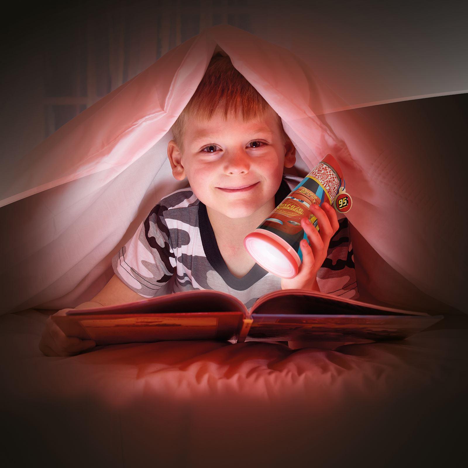 Indexbild 18 - Go Glow Nacht Beam Kipp Torch Beleuchtung Licht Kinder Schlafzimmer