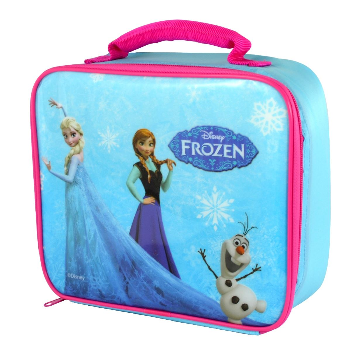Disney Frozen School Bags Lunch Trolley Bag Backpacks