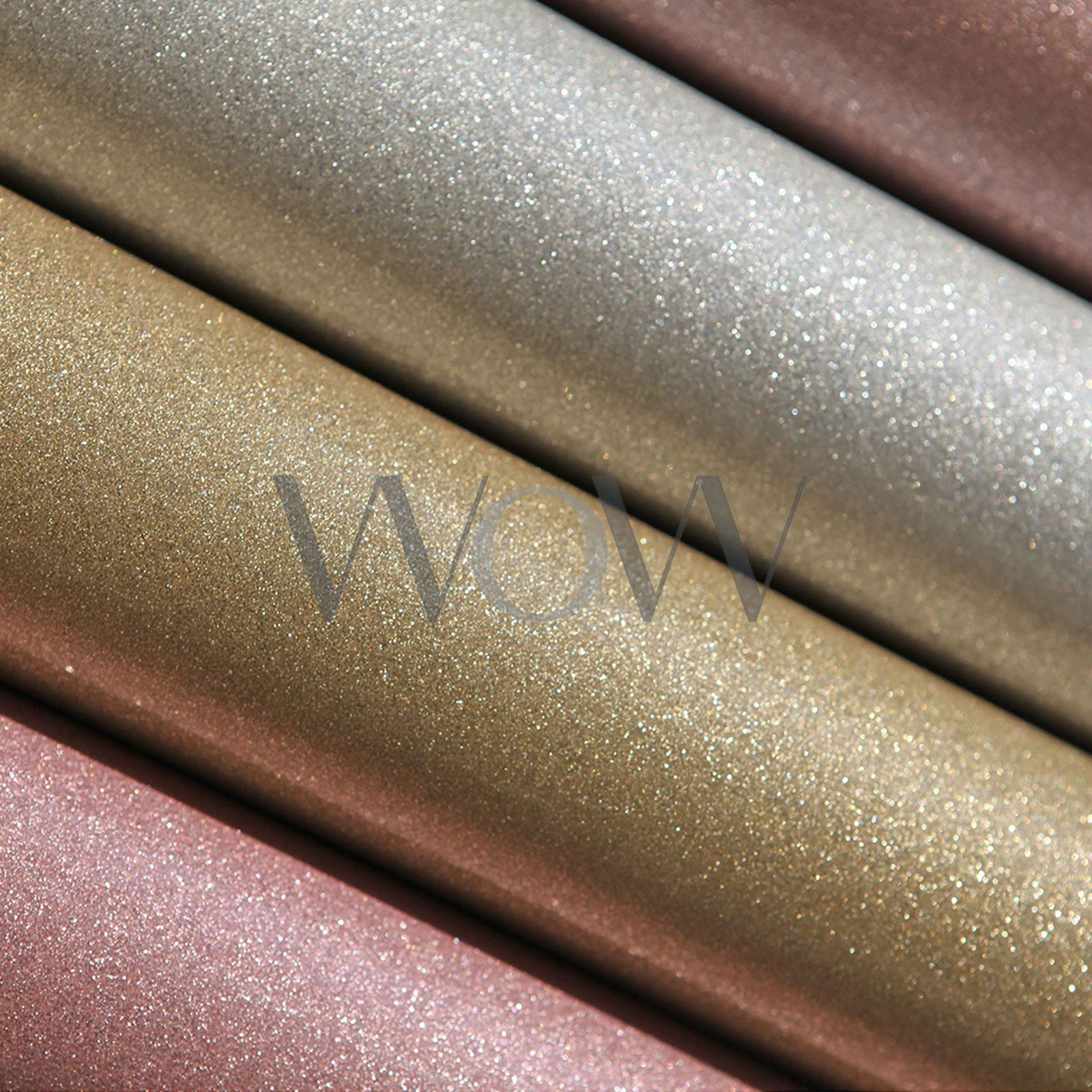 Luxe Glitter Sparkle Wallpaper Sapphire Pink Rose Gold