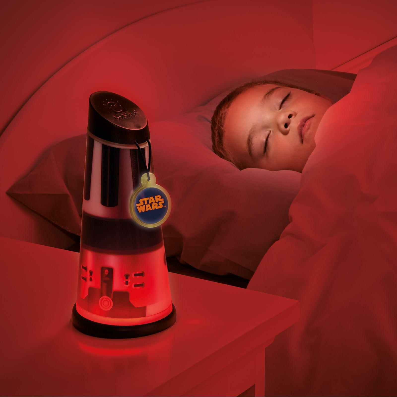 Indexbild 79 - Go Glow Nacht Beam Kipp Torch Beleuchtung Licht Kinder Schlafzimmer