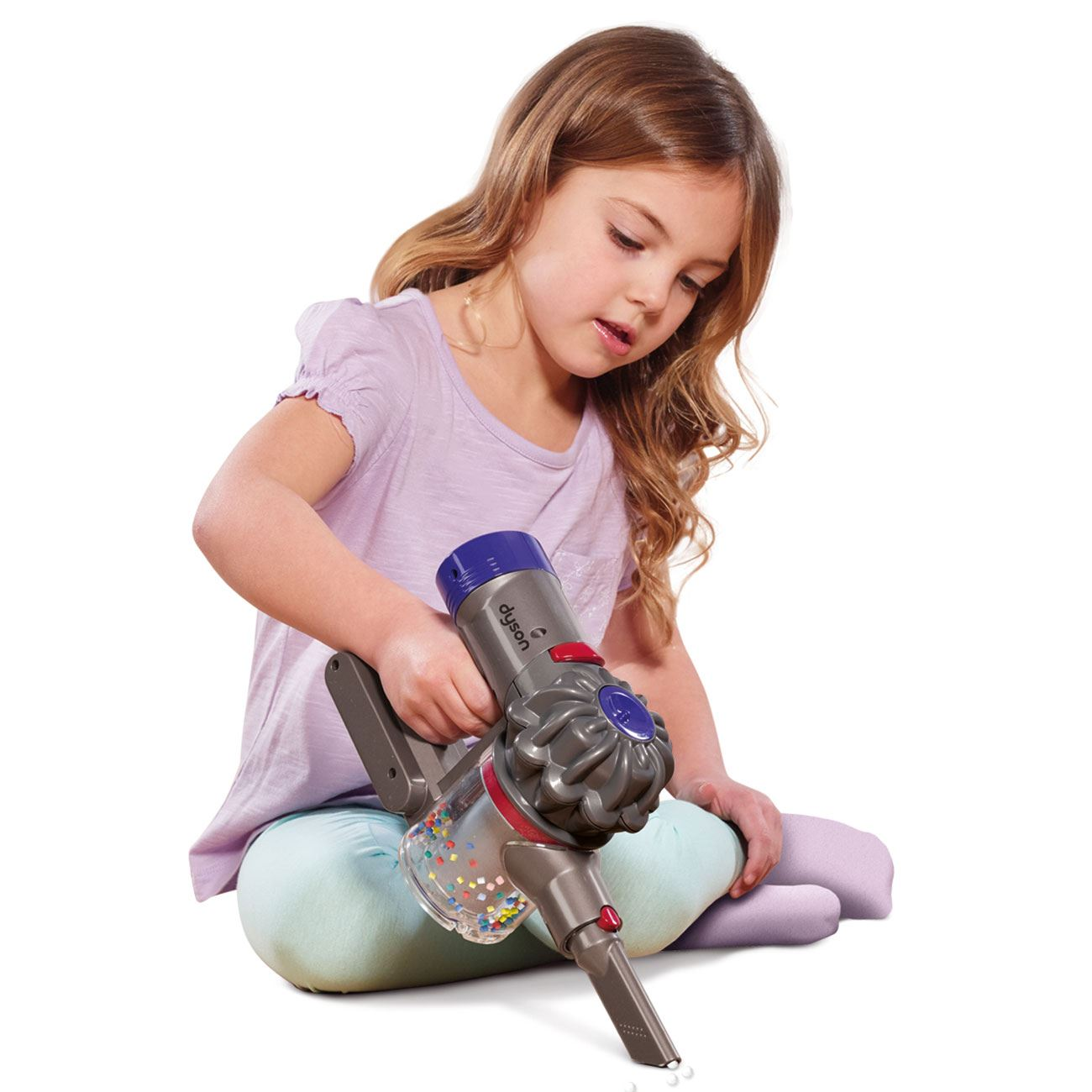 Indexbild 8 - KIDS VACUUM CLEANERS - LITTLE HENRY HETTY DYSON - KIDS CHILDRENS ROLE PLAY