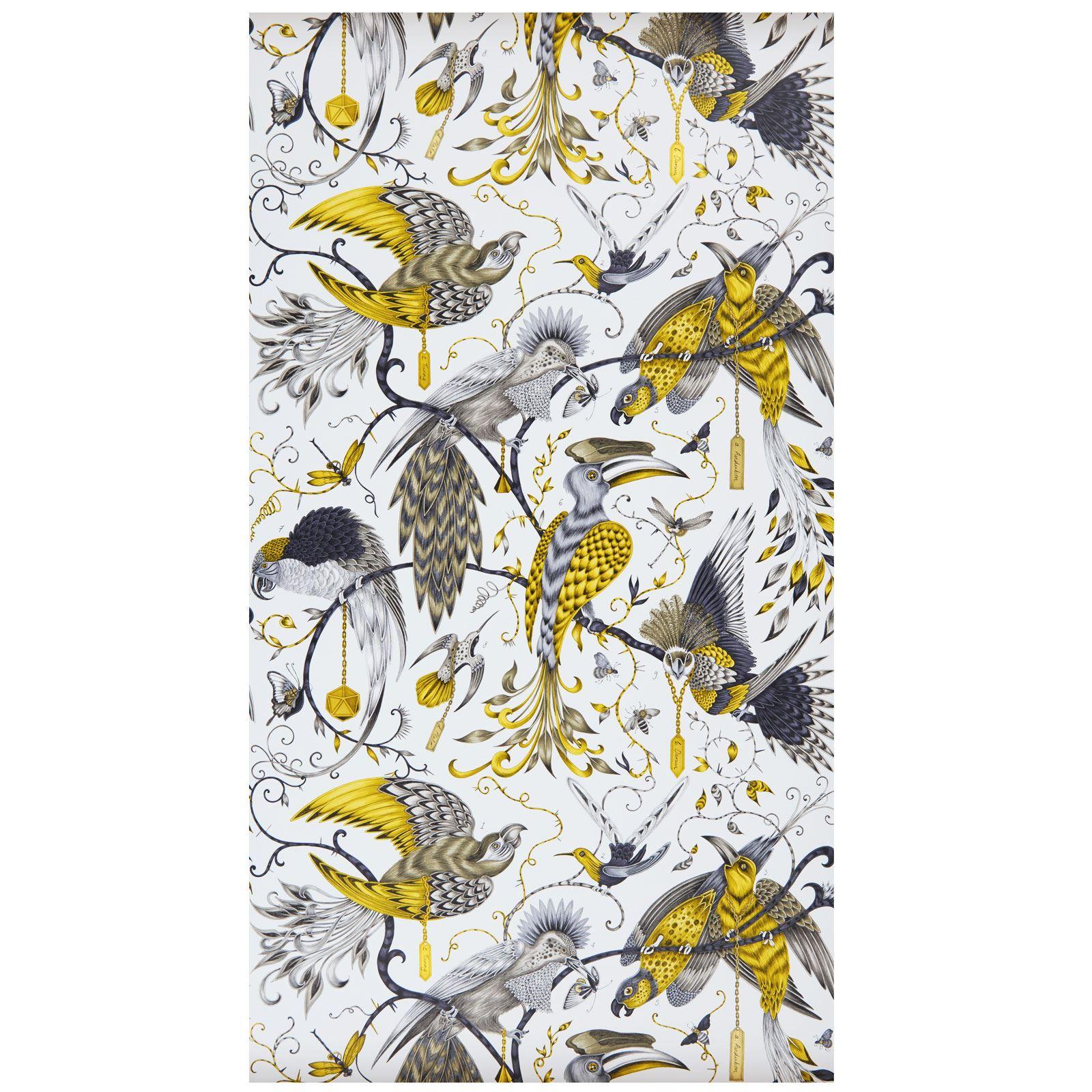 Birds-Wallpaper miniatuur 8
