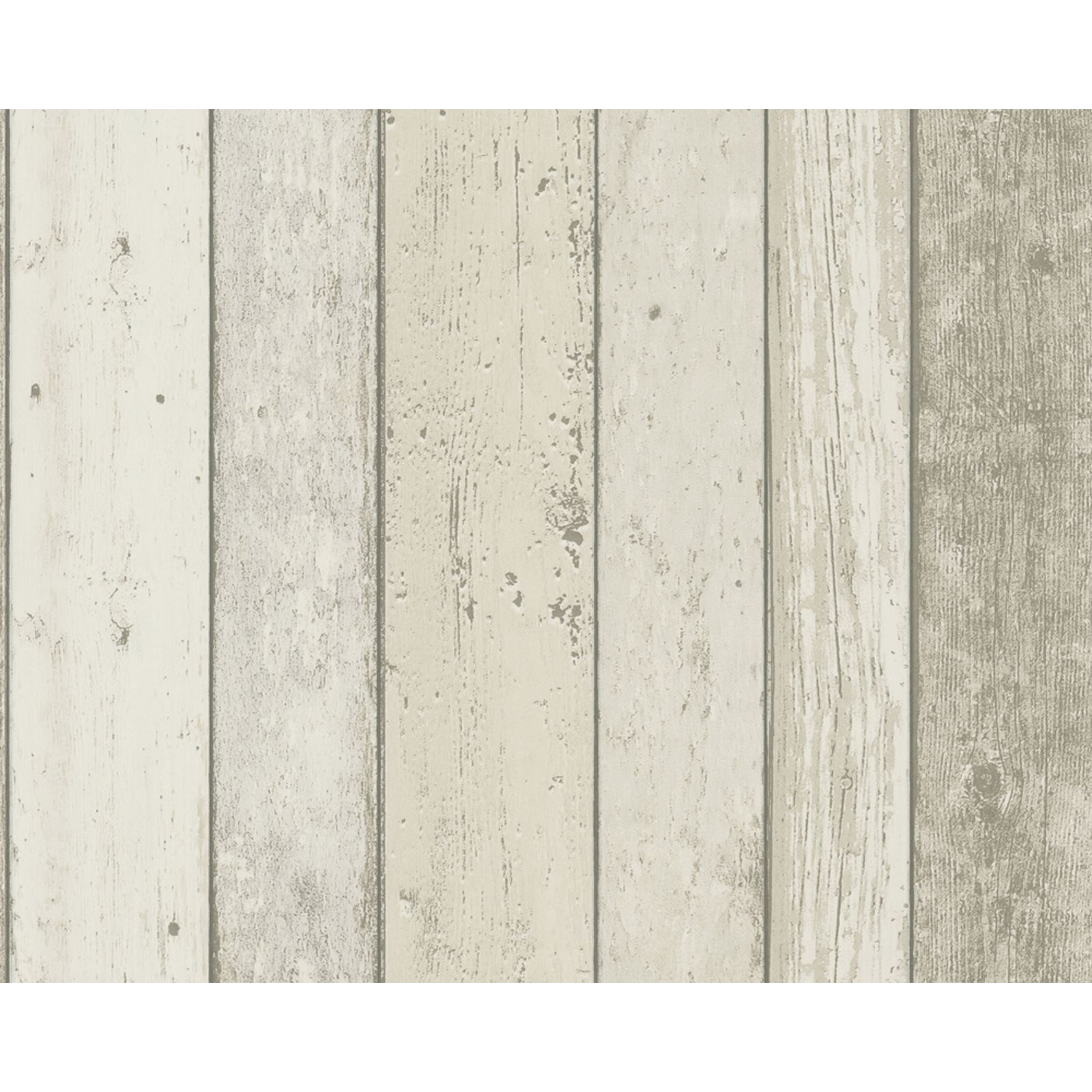 White Wood Effect Wallpaper Part - 31: NEW-ENGLAND-NATURAL-WOOD-EFFECT-WALLPAPER