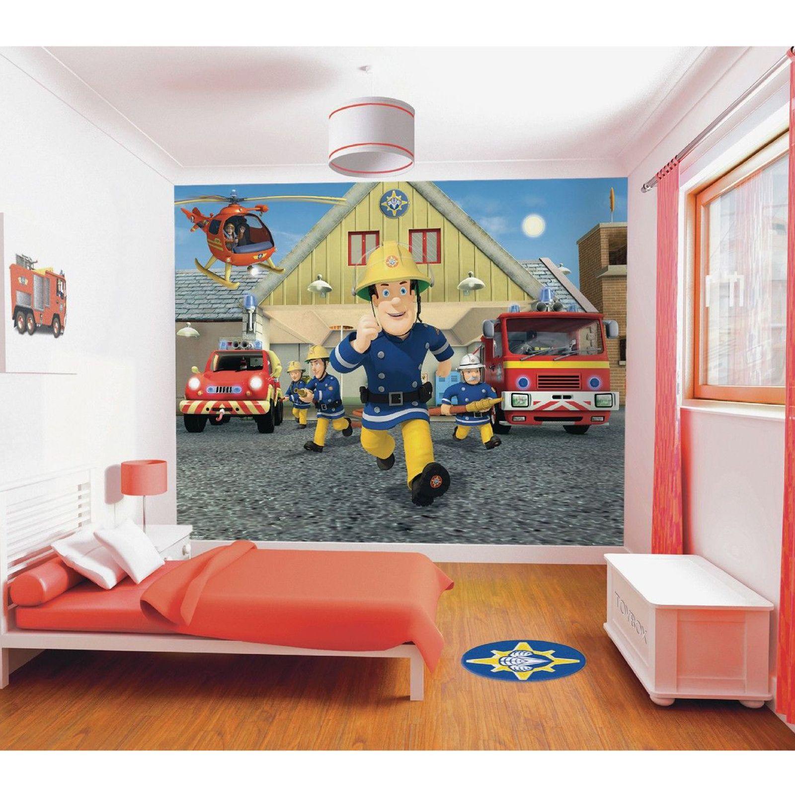 walltastic wallpaper wall murals kids bedroom peppa. Black Bedroom Furniture Sets. Home Design Ideas