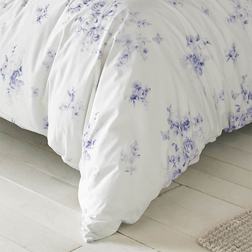 Holly Willoughby Olivia Cotton Bedding Pillowcases