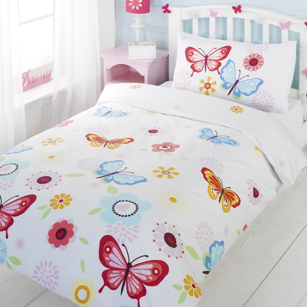 DISNEY Amp CHARACTER JUNIOR TODDLER DUVET COVER SETS