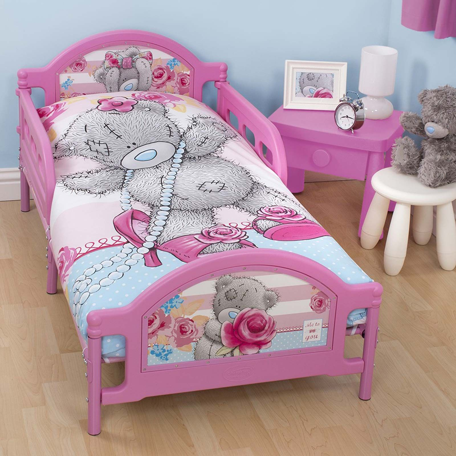 PEPPA PIG 039 FUNFAIR JUNIOR COT BED
