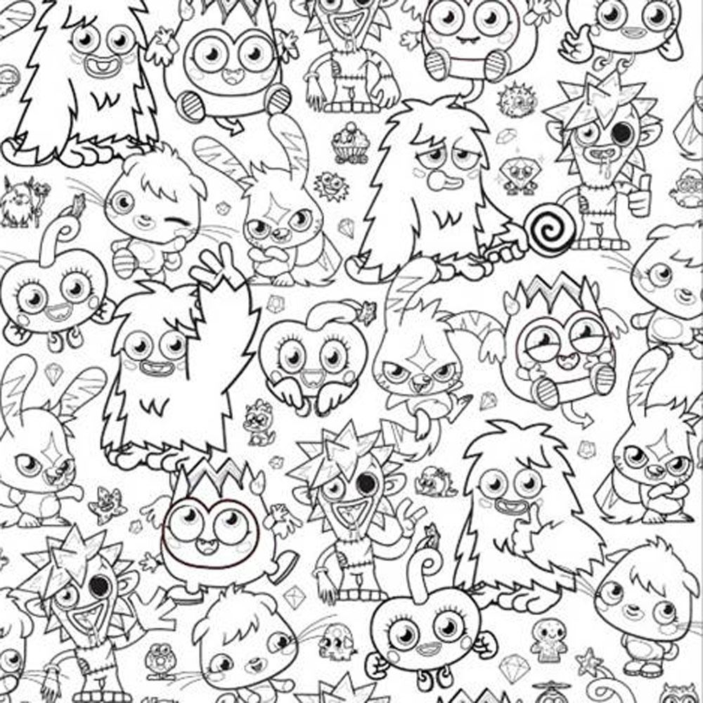 Bedroom drawing for kids - Childrens Bedroom Wallpaper Disney And Character Designs Kids