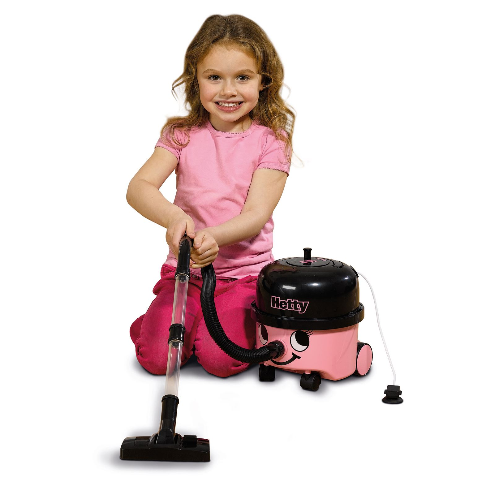 Indexbild 27 - KIDS VACUUM CLEANERS - LITTLE HENRY HETTY DYSON - KIDS CHILDRENS ROLE PLAY