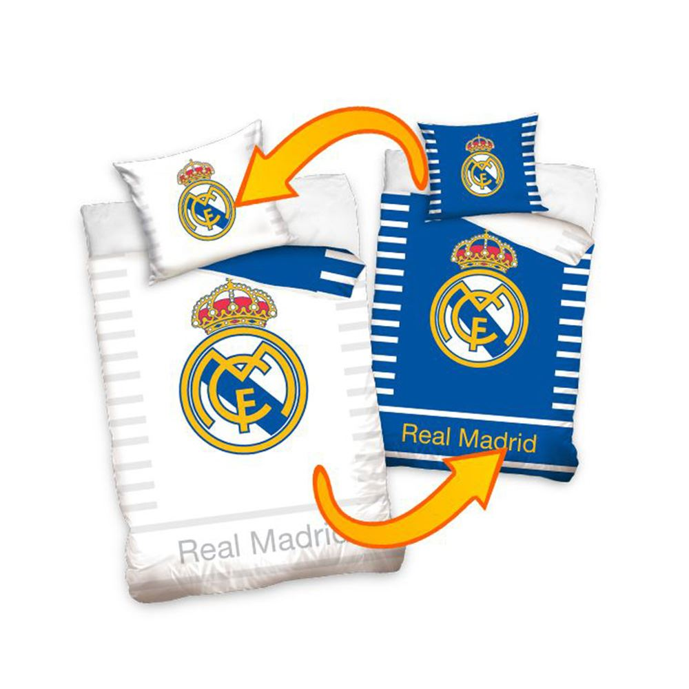 Football-Clubs-Set-Housse-de-Couette-Simple-Double-Arsenal-Barcelona-Chelsea-amp