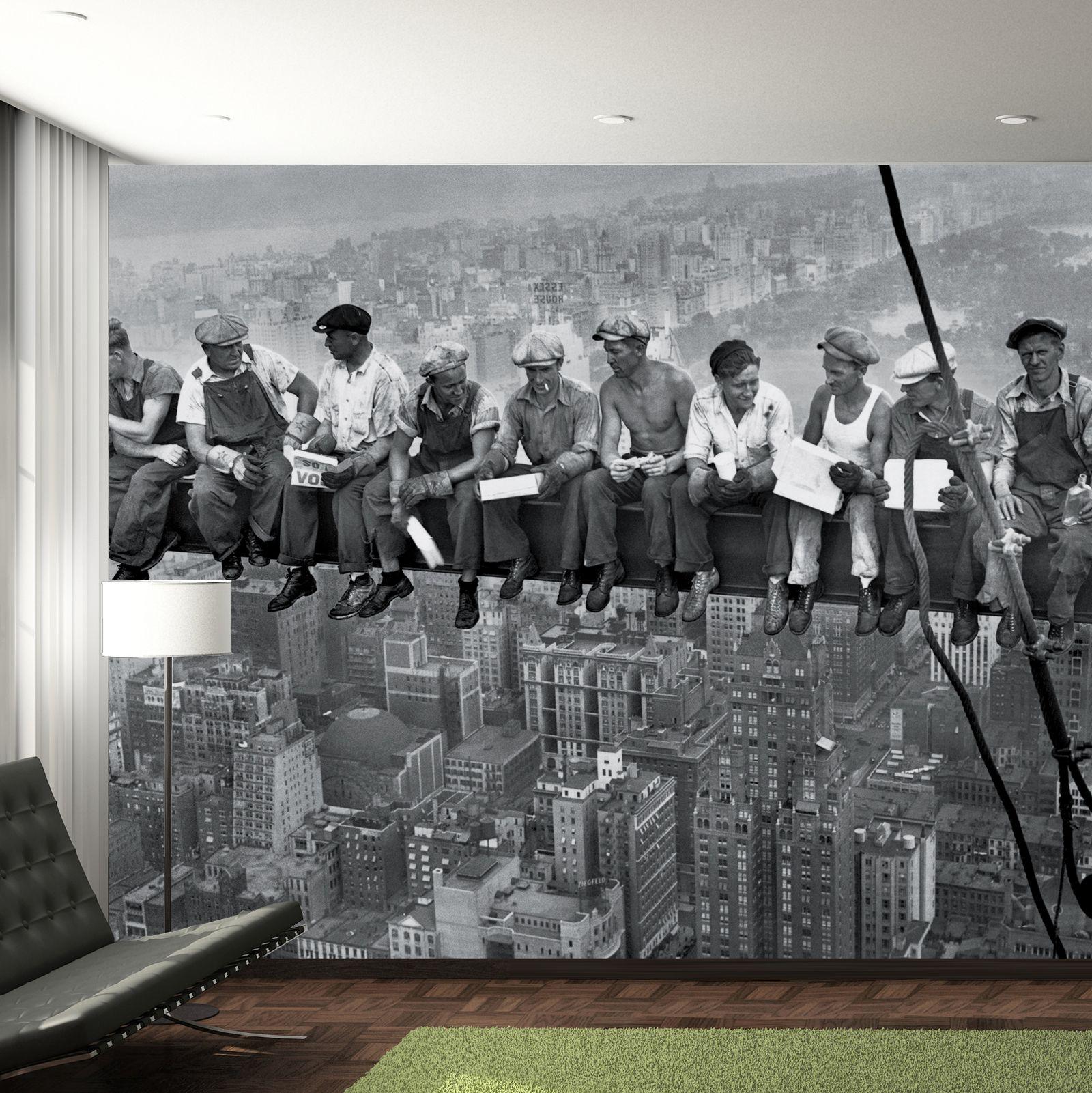 WORLD CITIES WALL MURALS LONDON PARIS NEW YORK  Part 84