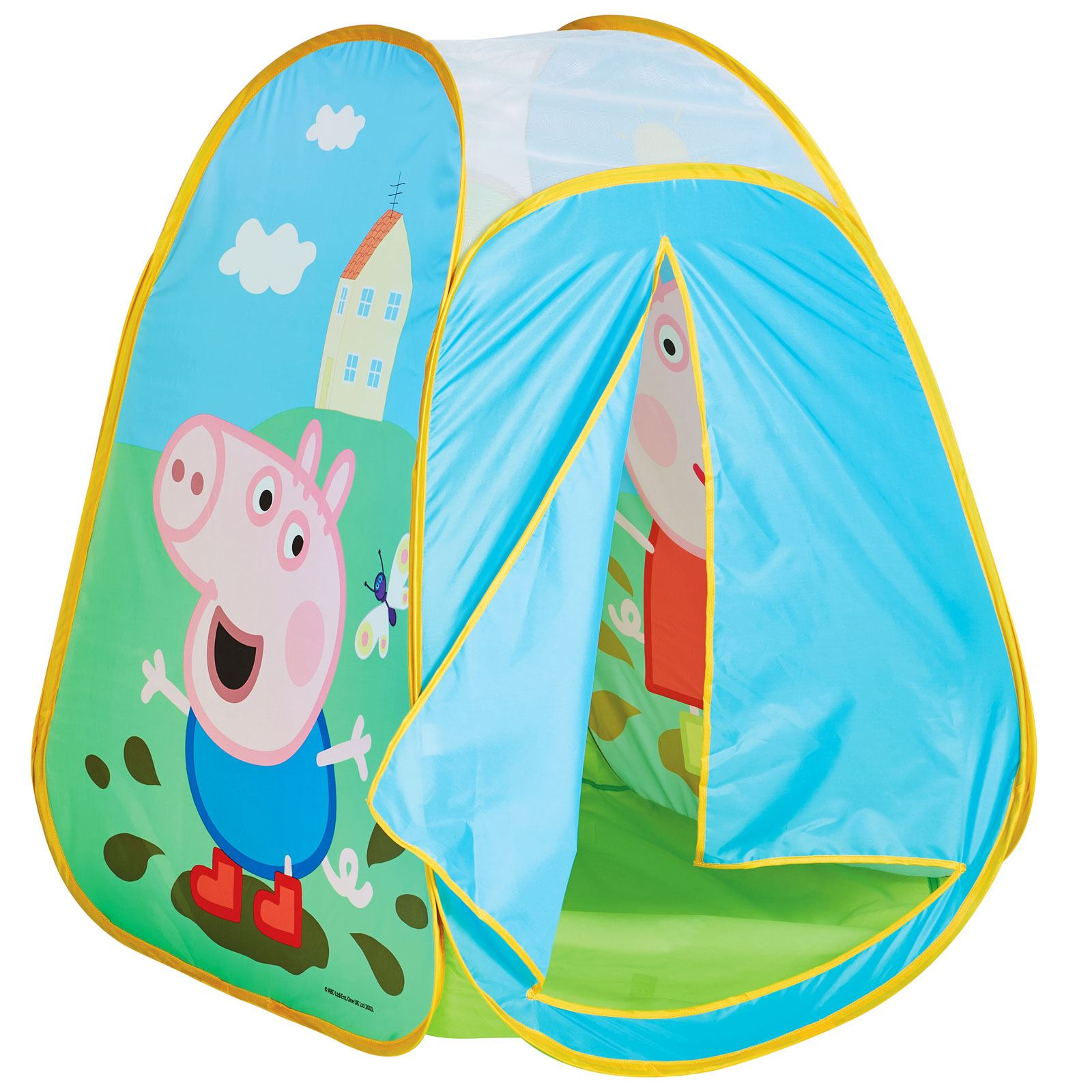 My Little Pony Pop Up Wendy House Play Tent