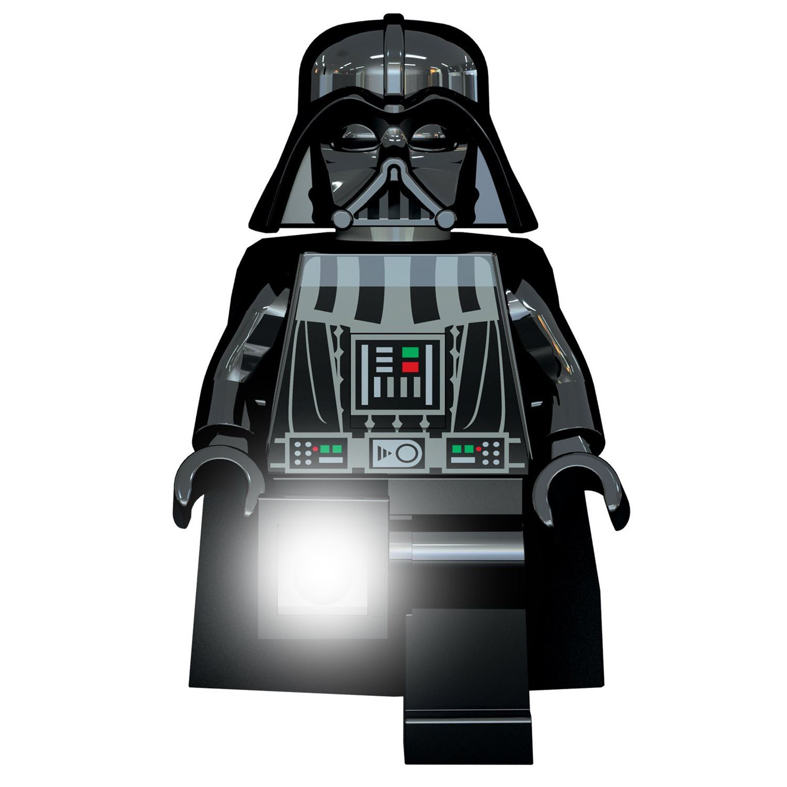 lego star wars darth vader led taschenlampe bettseitig licht kinder schlafzimmer 4895028512835. Black Bedroom Furniture Sets. Home Design Ideas