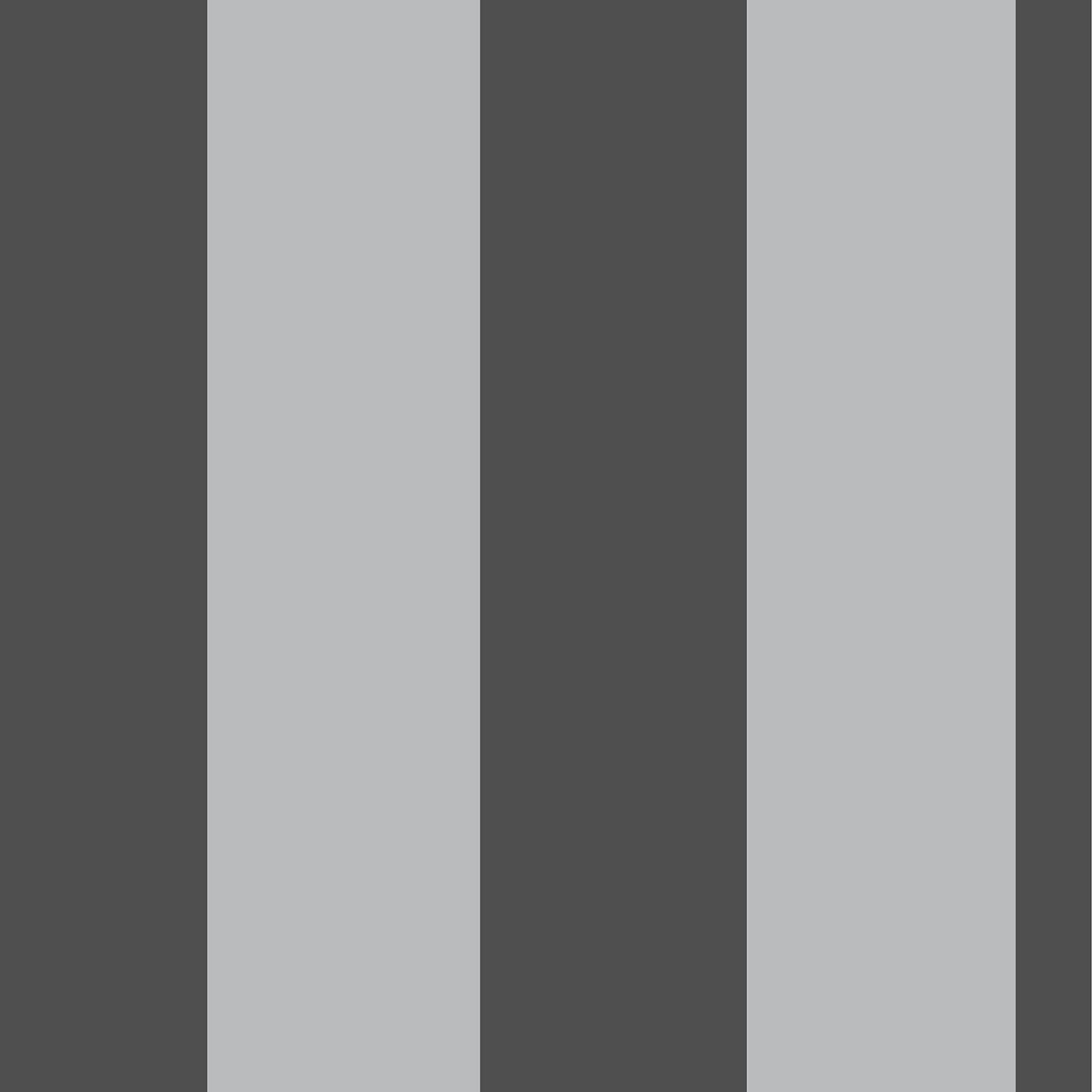 Streifen tapete schwarz silber rasch 286922 neu grau for Tapete schwarz grau