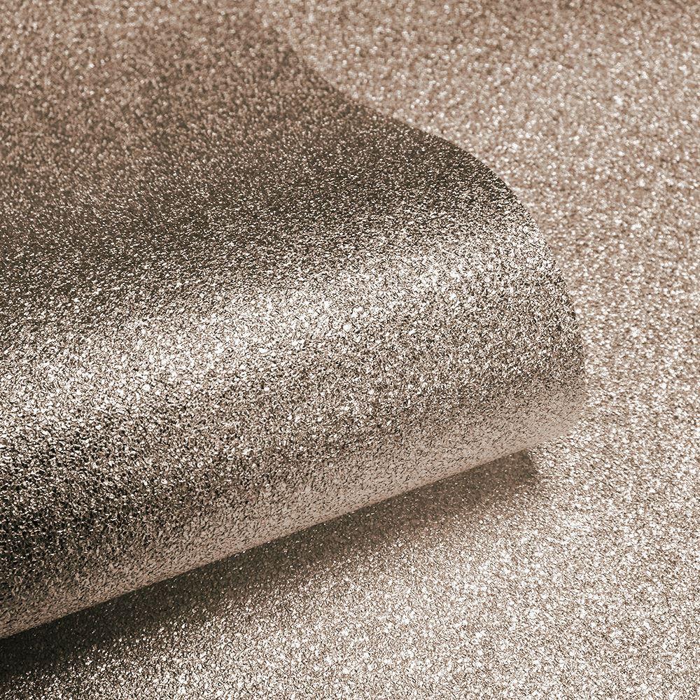 Rotgold-Tapete-Grau-Creme-Exotisch-Blumen-Tropisch-Palme-Blaetter-Geometrisch Indexbild 75
