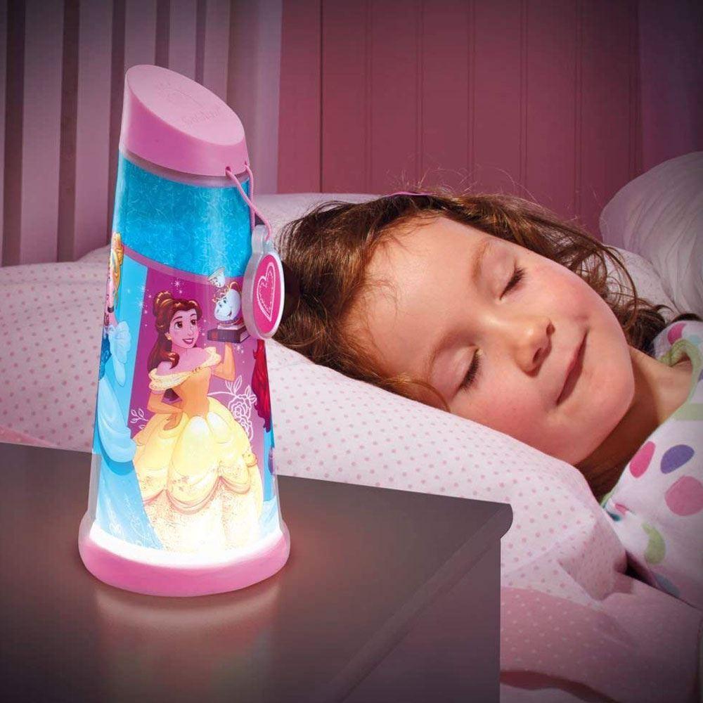 Indexbild 23 - Go Glow Nacht Beam Kipp Torch Beleuchtung Licht Kinder Schlafzimmer