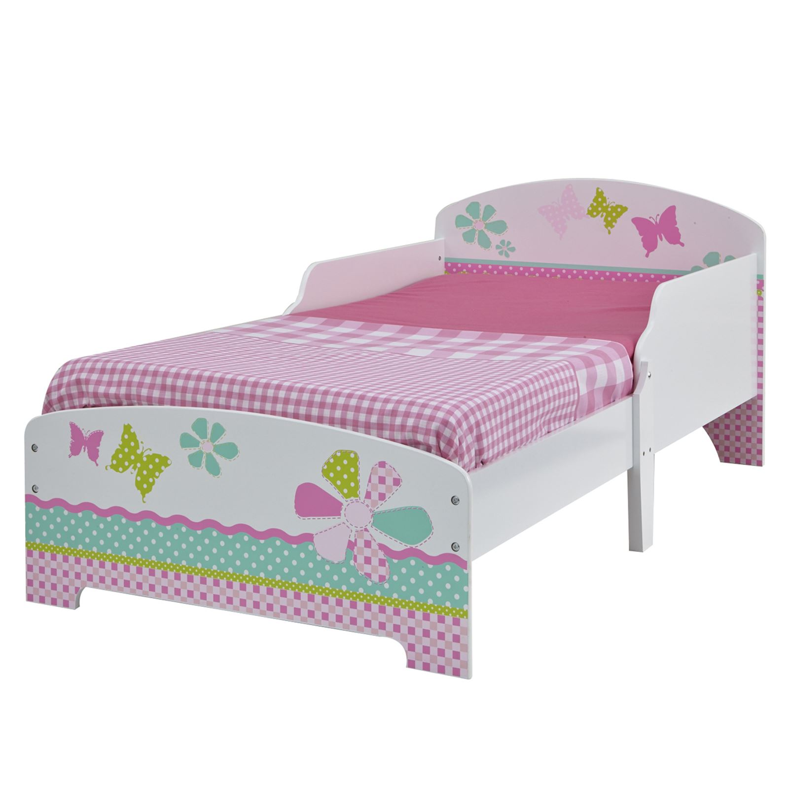 mattress kids. kids-toddler-junior-character-beds-mattress-option-available mattress kids