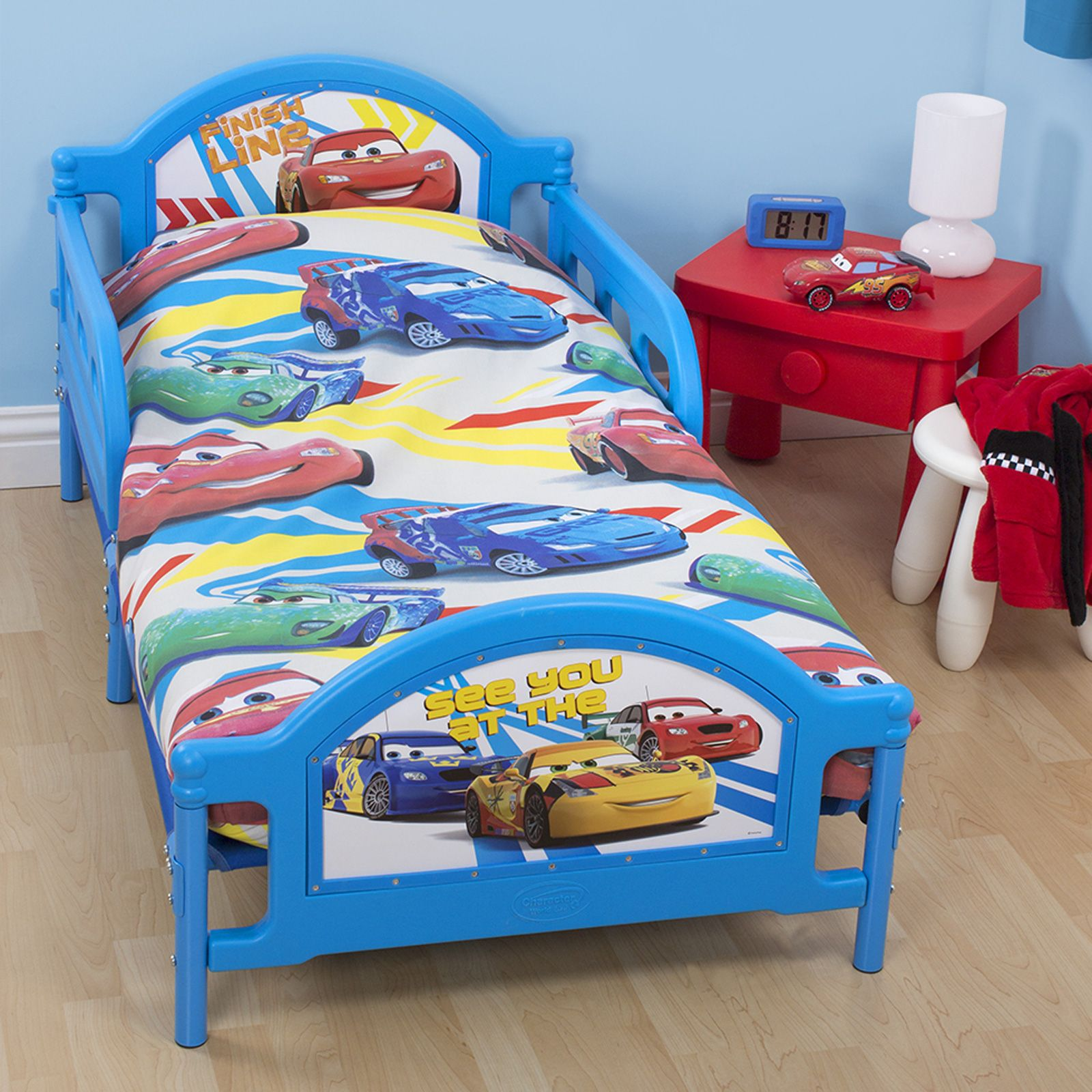 Character Disney Junior Toddler Bed Duvet Covers Bedding