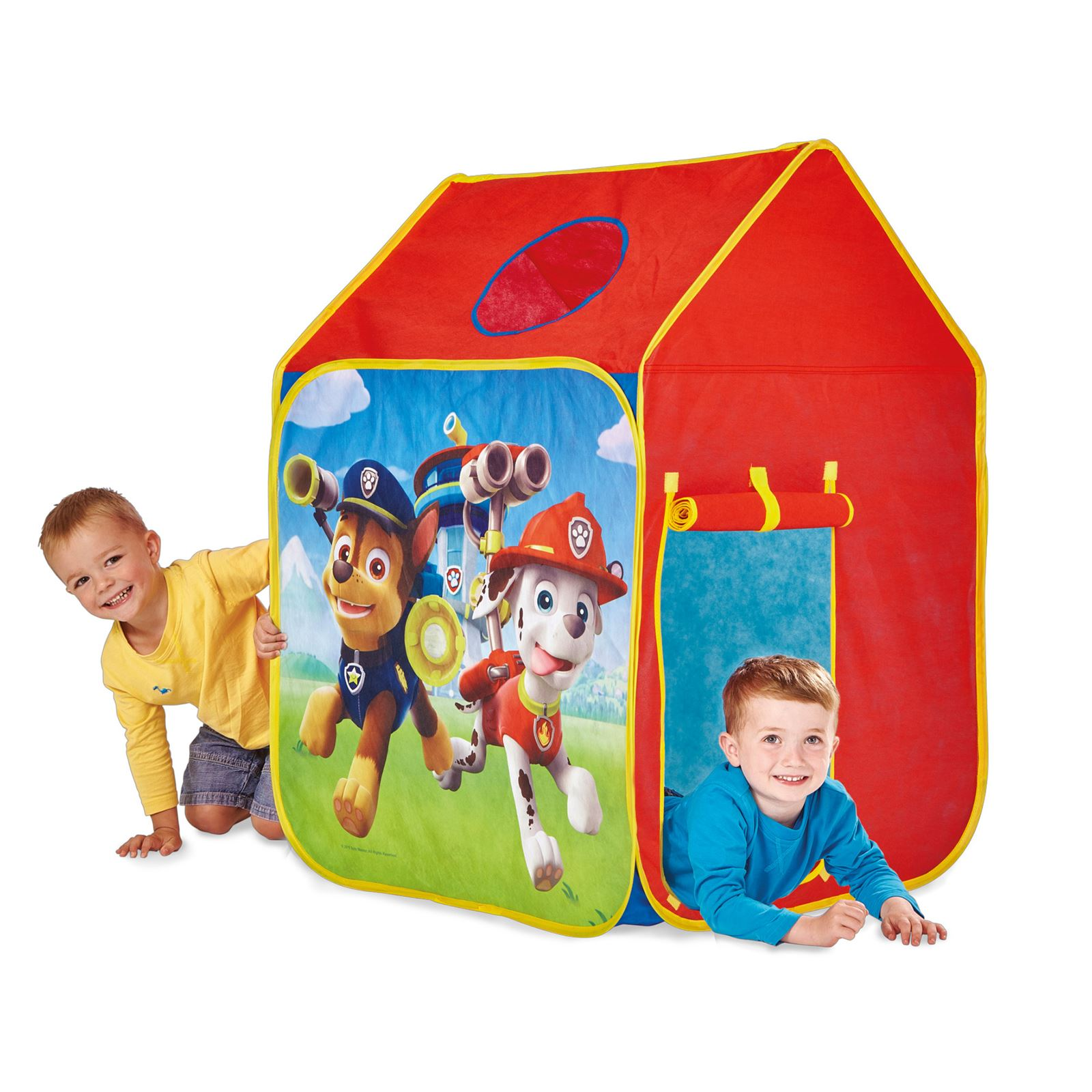 CHARACTER-PLAY-TENTS-PAW-PATROL-THOMAS-DISNEY-CARS-  sc 1 st  eBay & CHARACTER PLAY TENTS PAW PATROL THOMAS DISNEY CARS PEPPA PIG ...